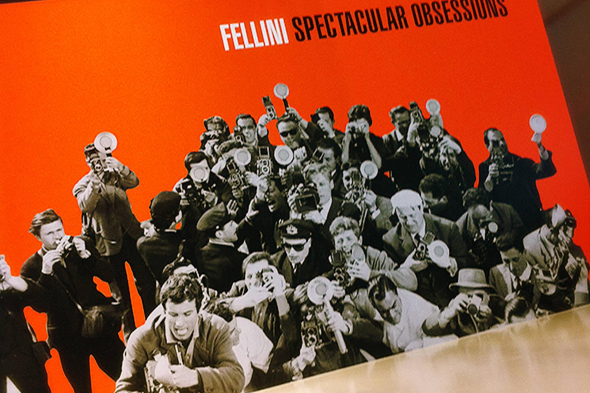 Fellini TIFF Lightbox