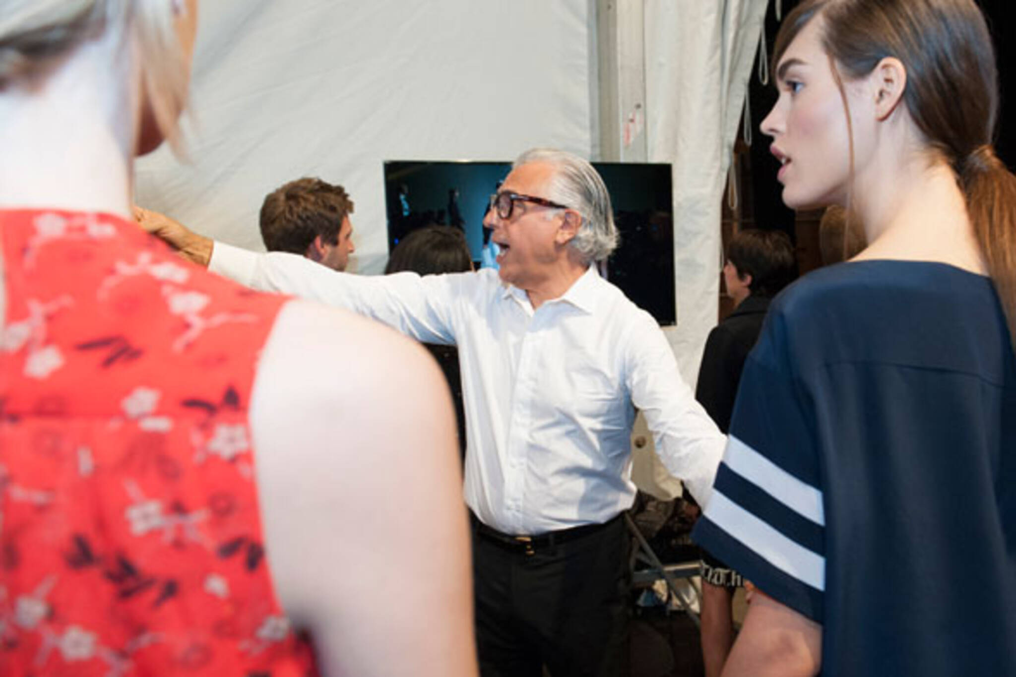 joe mimran