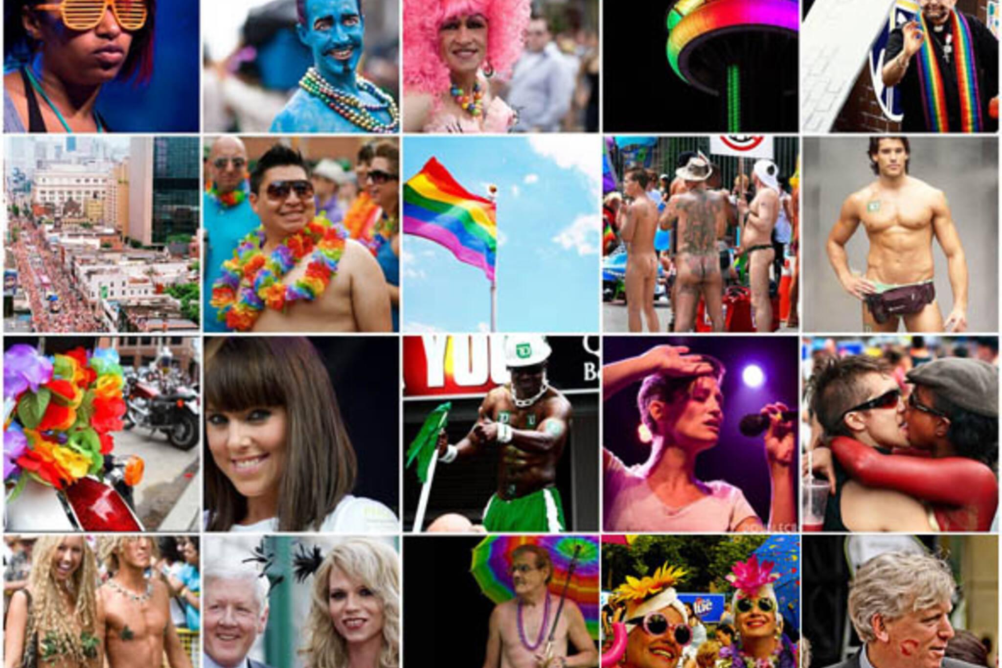 Flickr Forum: July 4th, 2008 - Pride