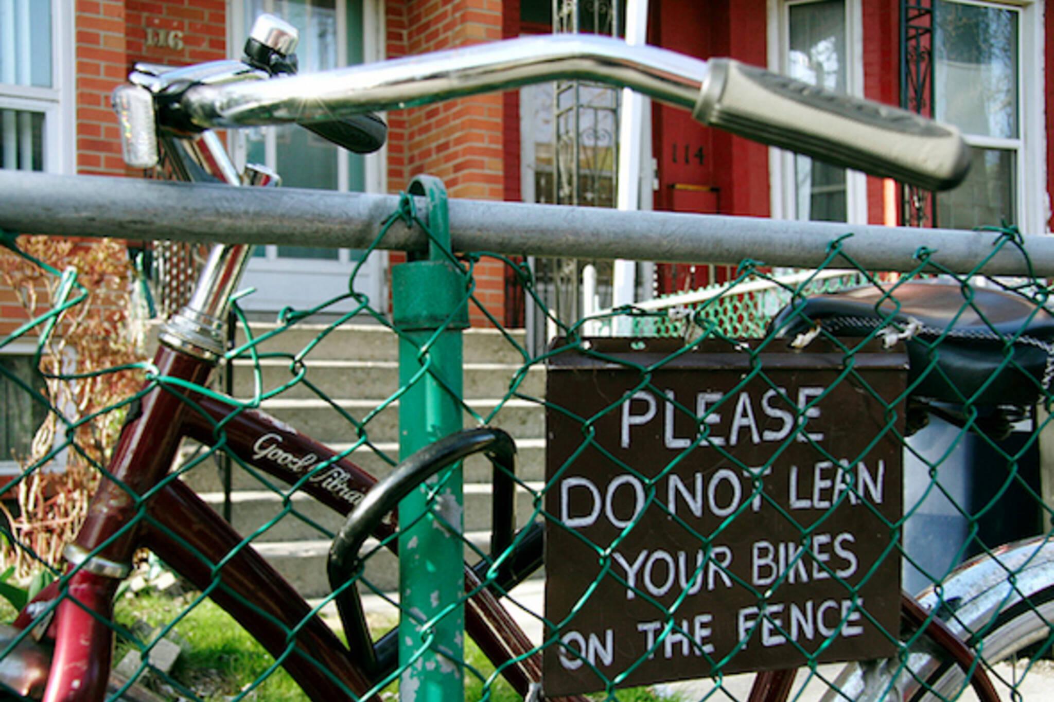 Morning Brew Bike Kensington