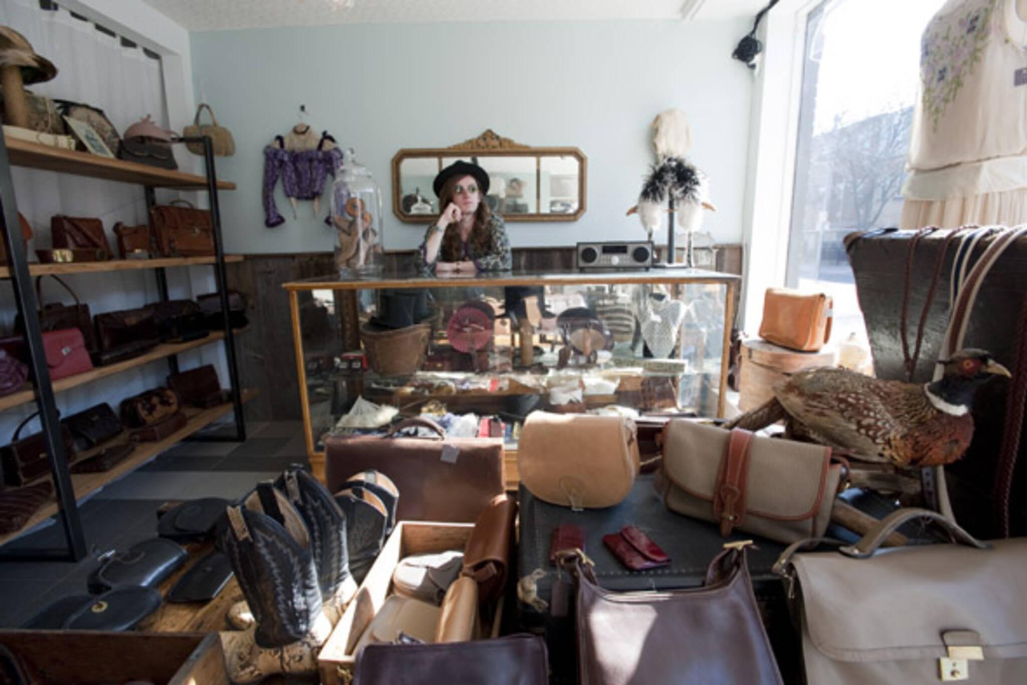Ossington Vintage Shop