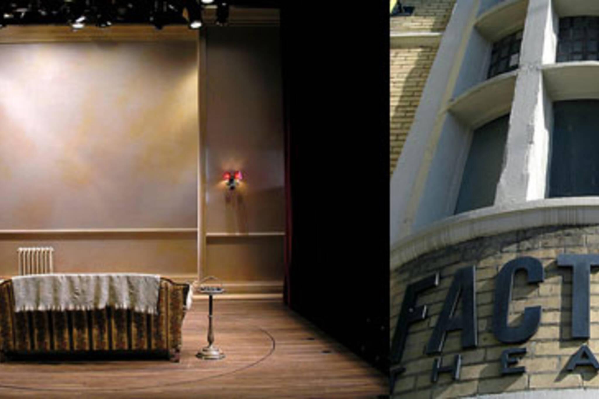 Theatre Toronto