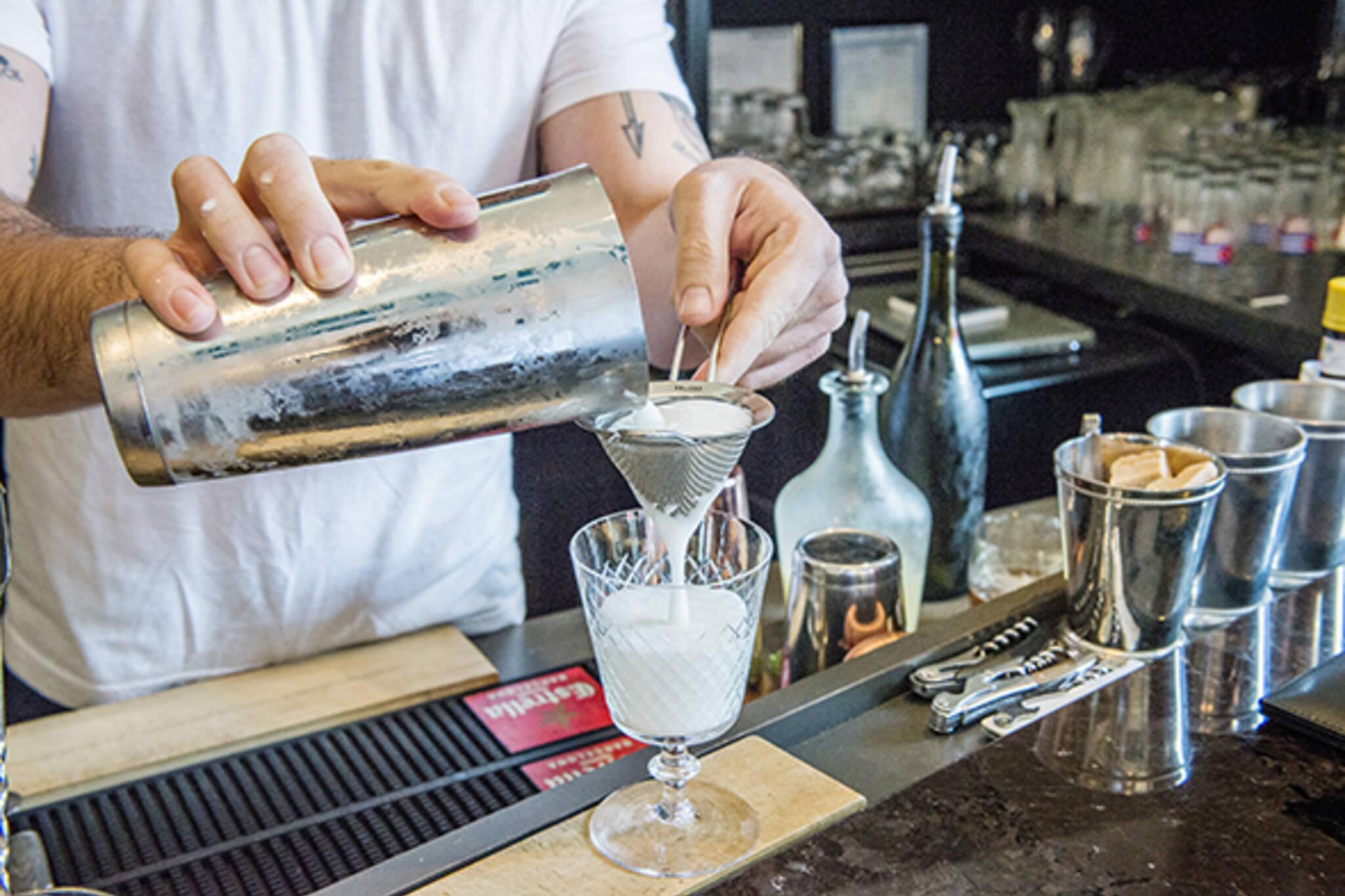 Bar Mar Toronto