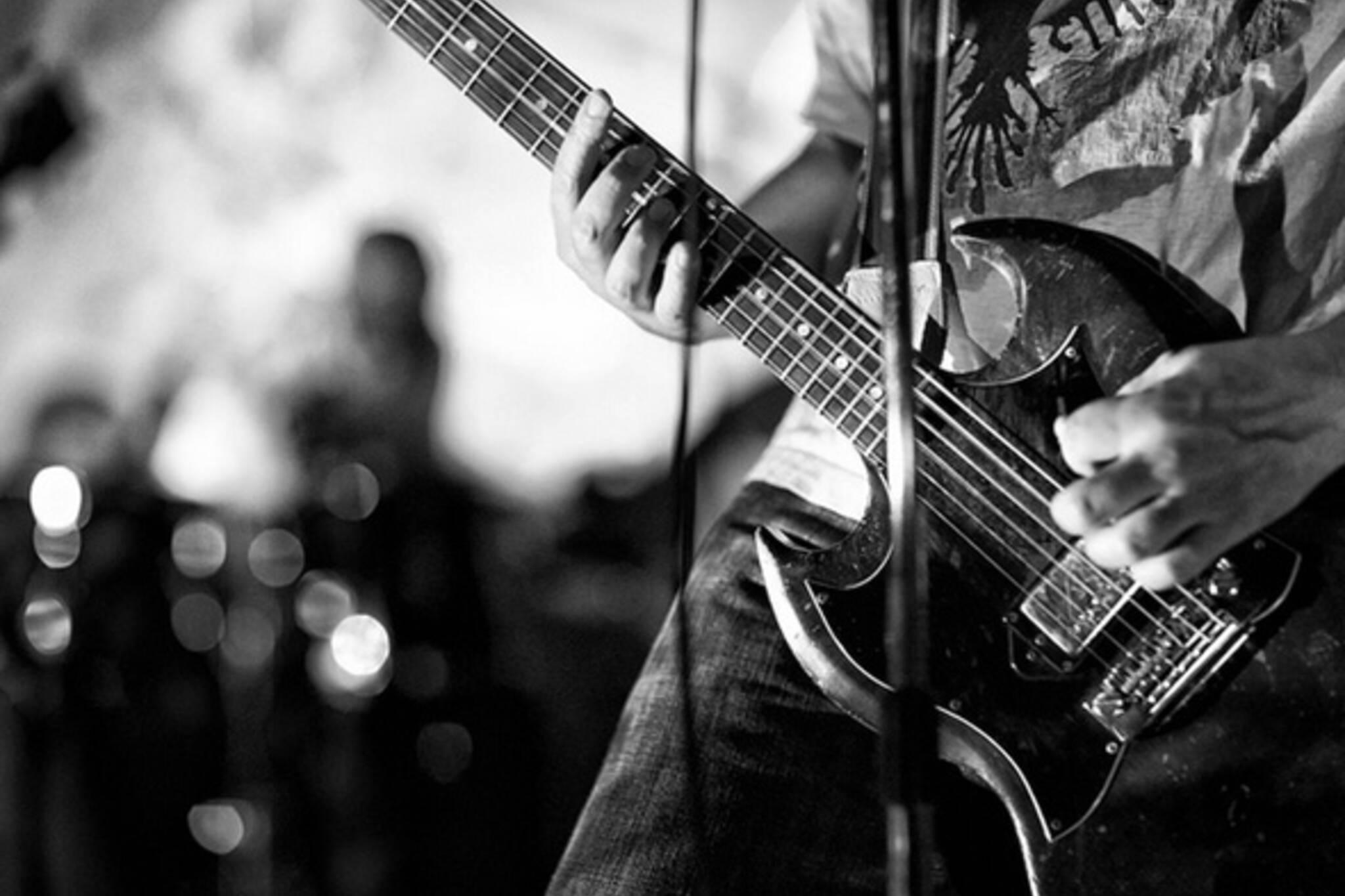 Toronto Music Band