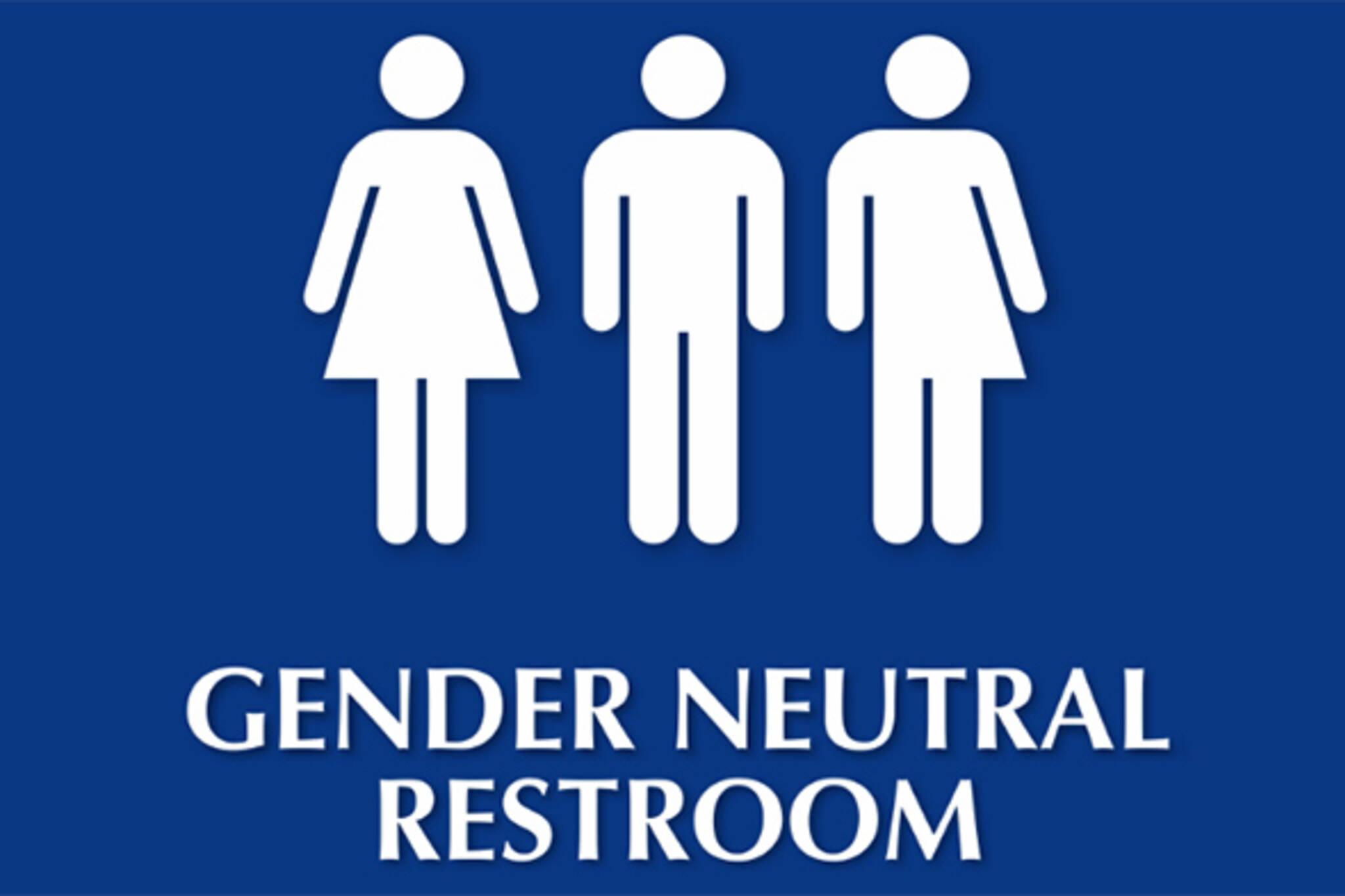 u of t gender neutral washroom