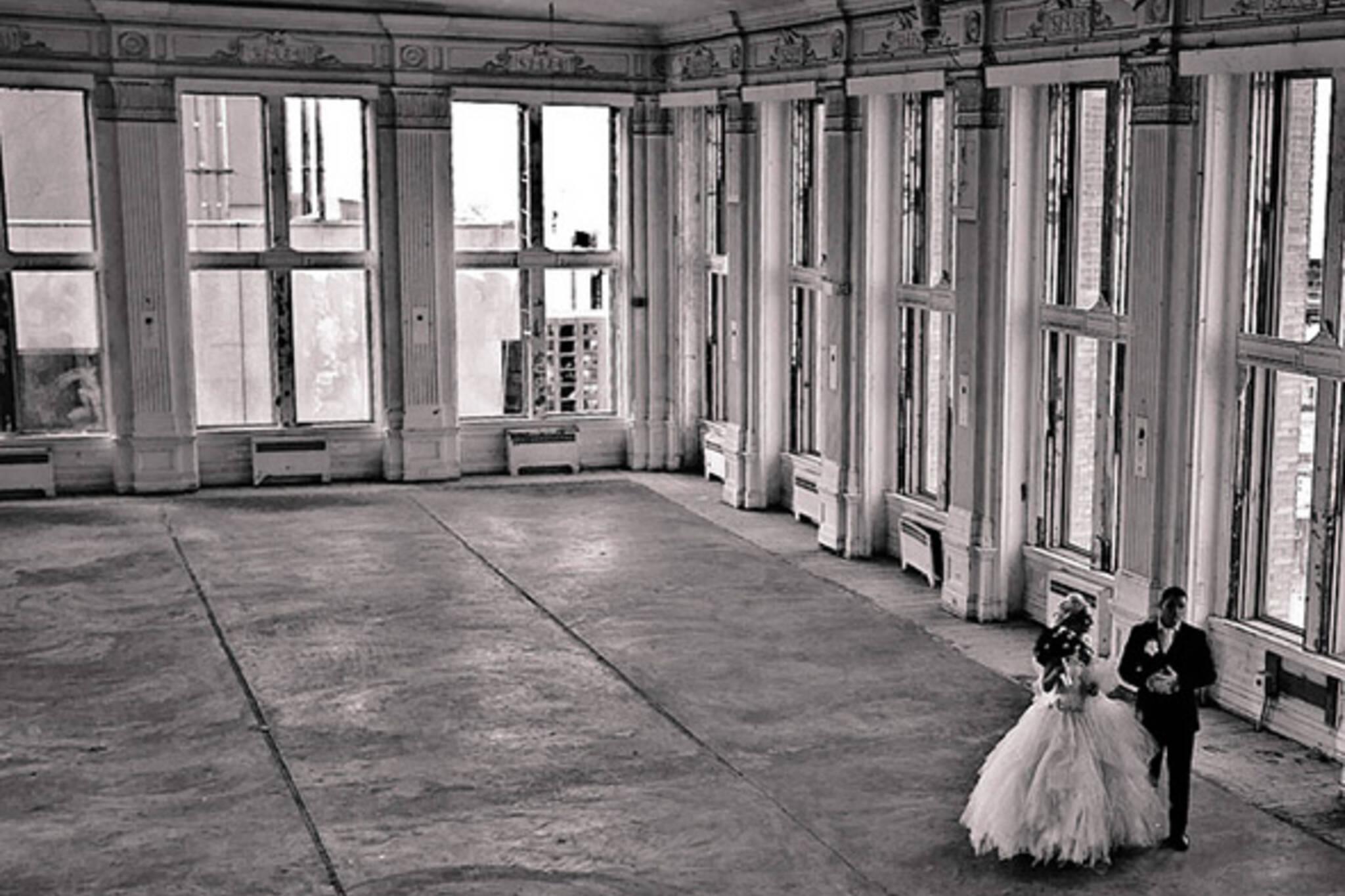 kings ballroom