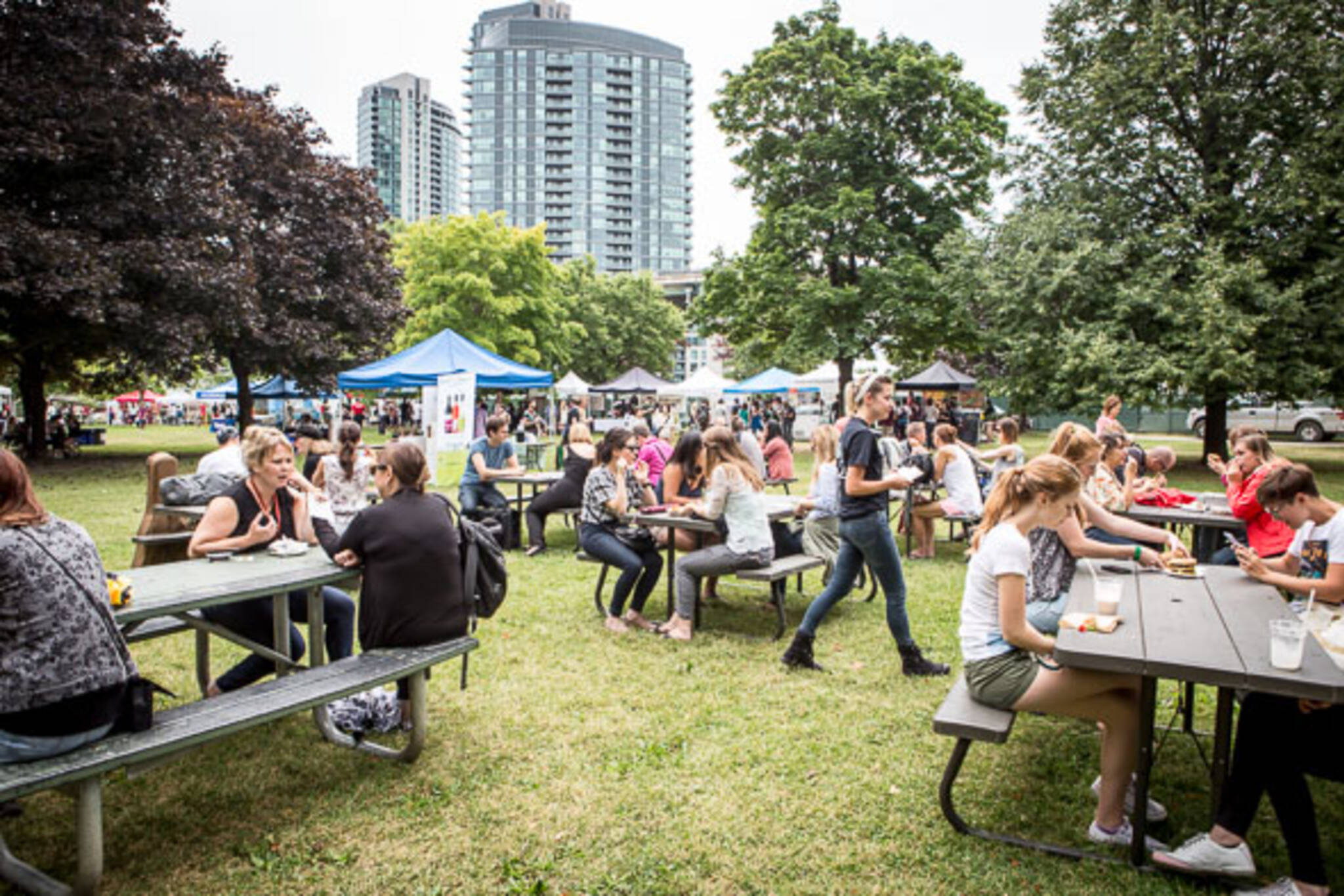 weekend events toronto