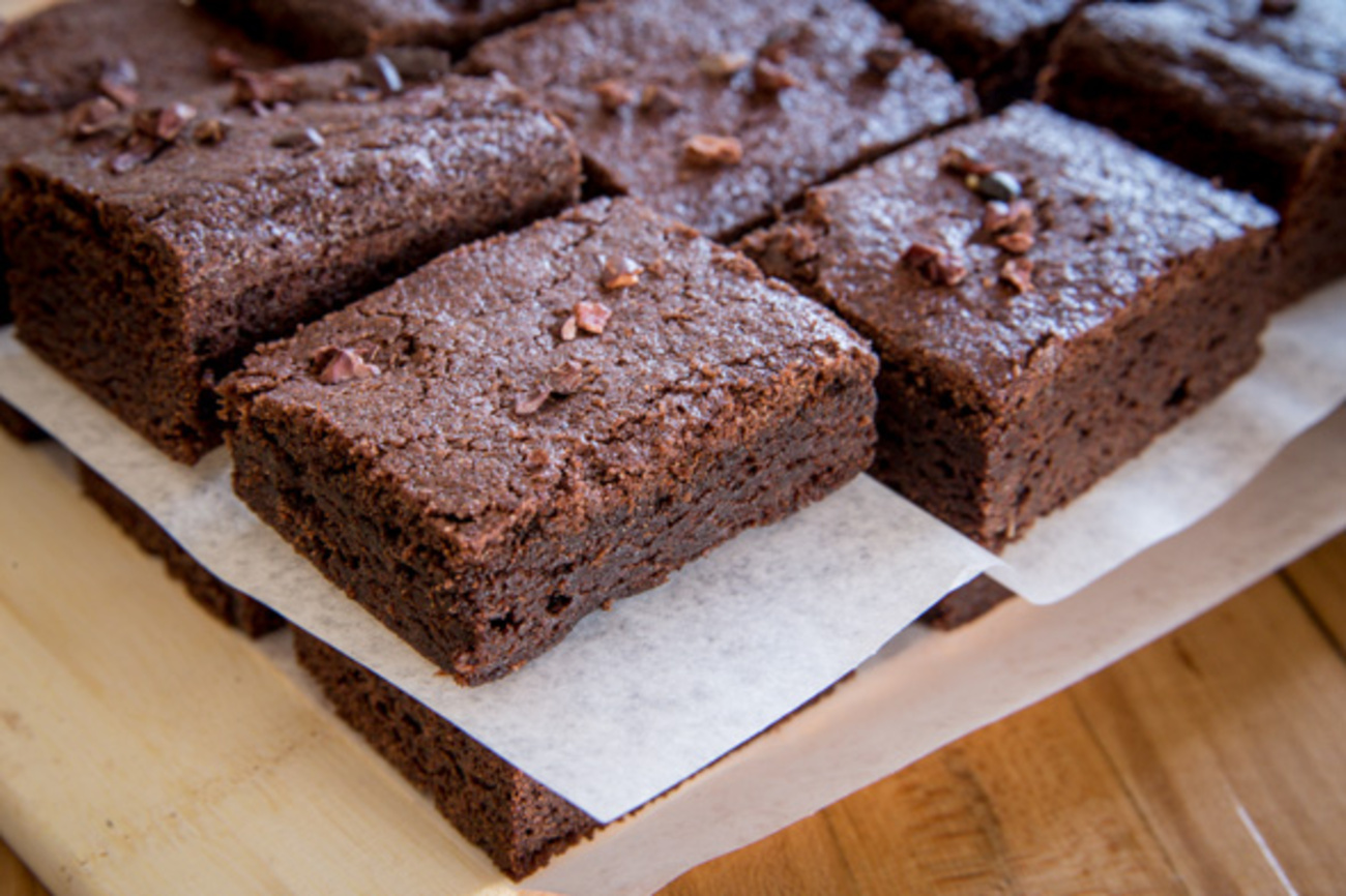 The Best Brownies in Toronto