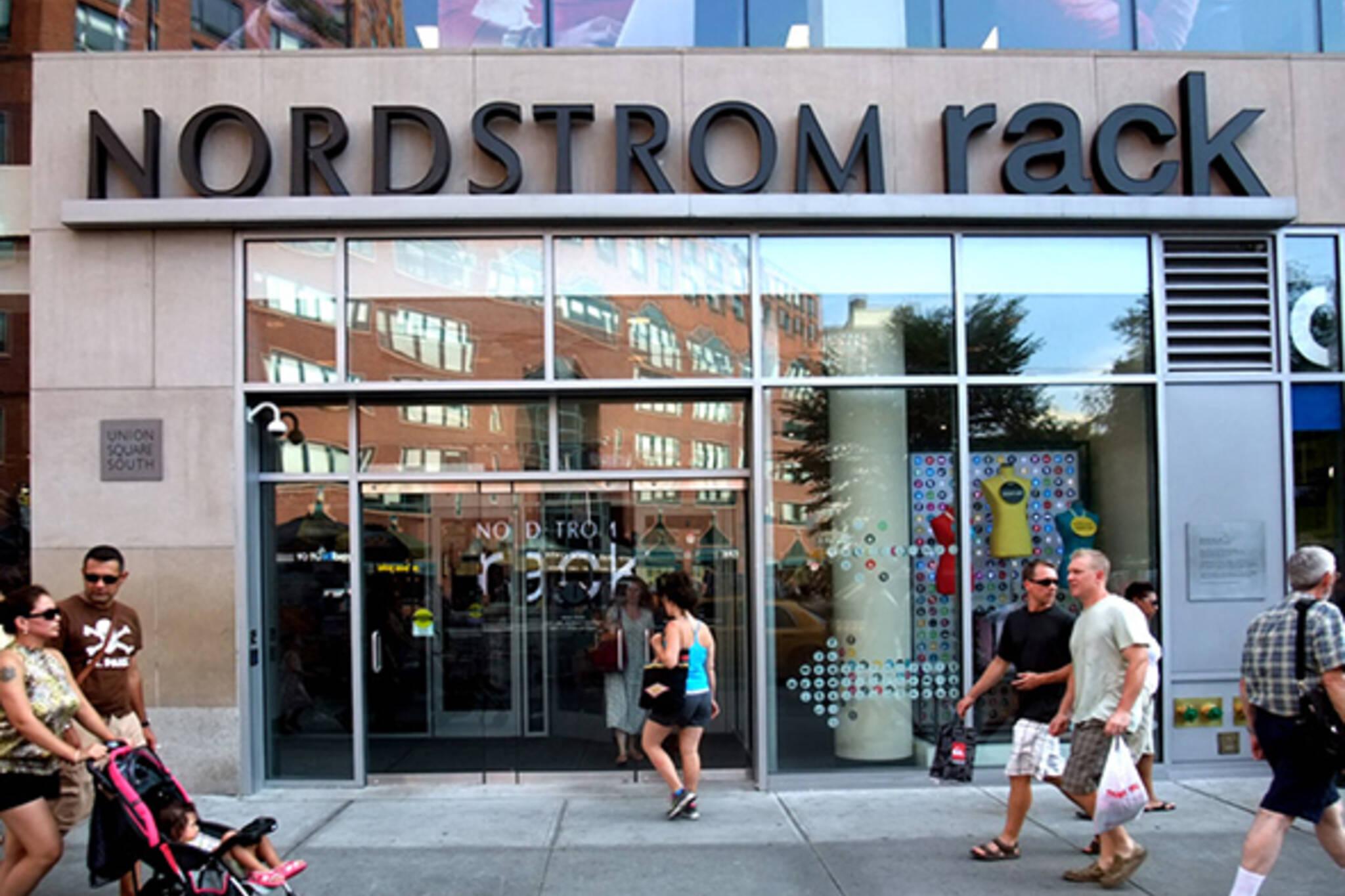 2ed39f239 Nordstrom Rack to open in Toronto