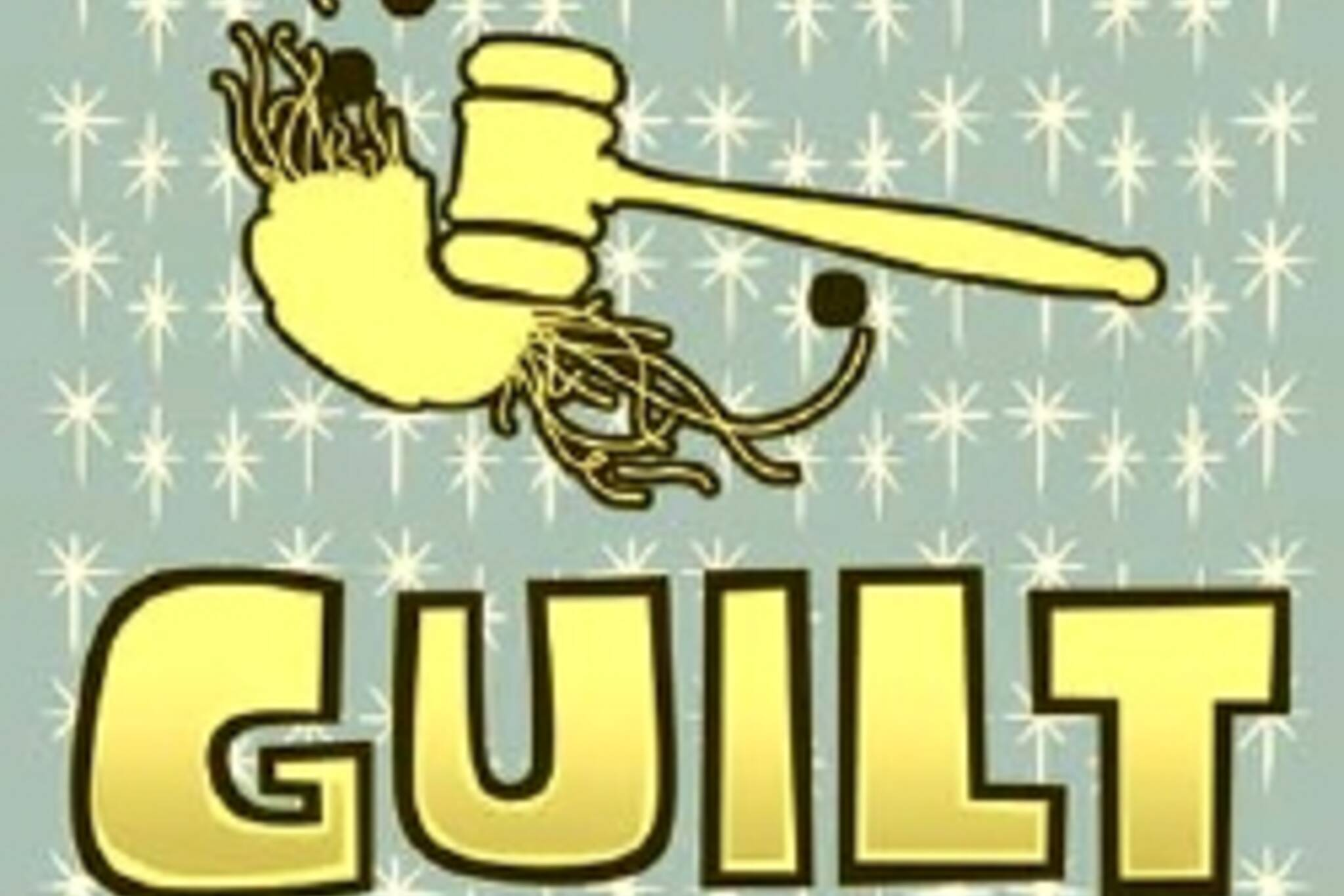 Guilt Pasta by Jeff Cottrill
