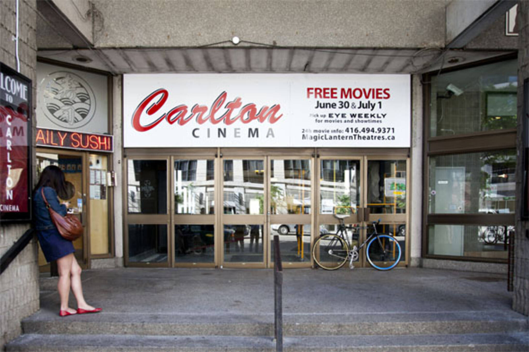 Carlton Cinemas