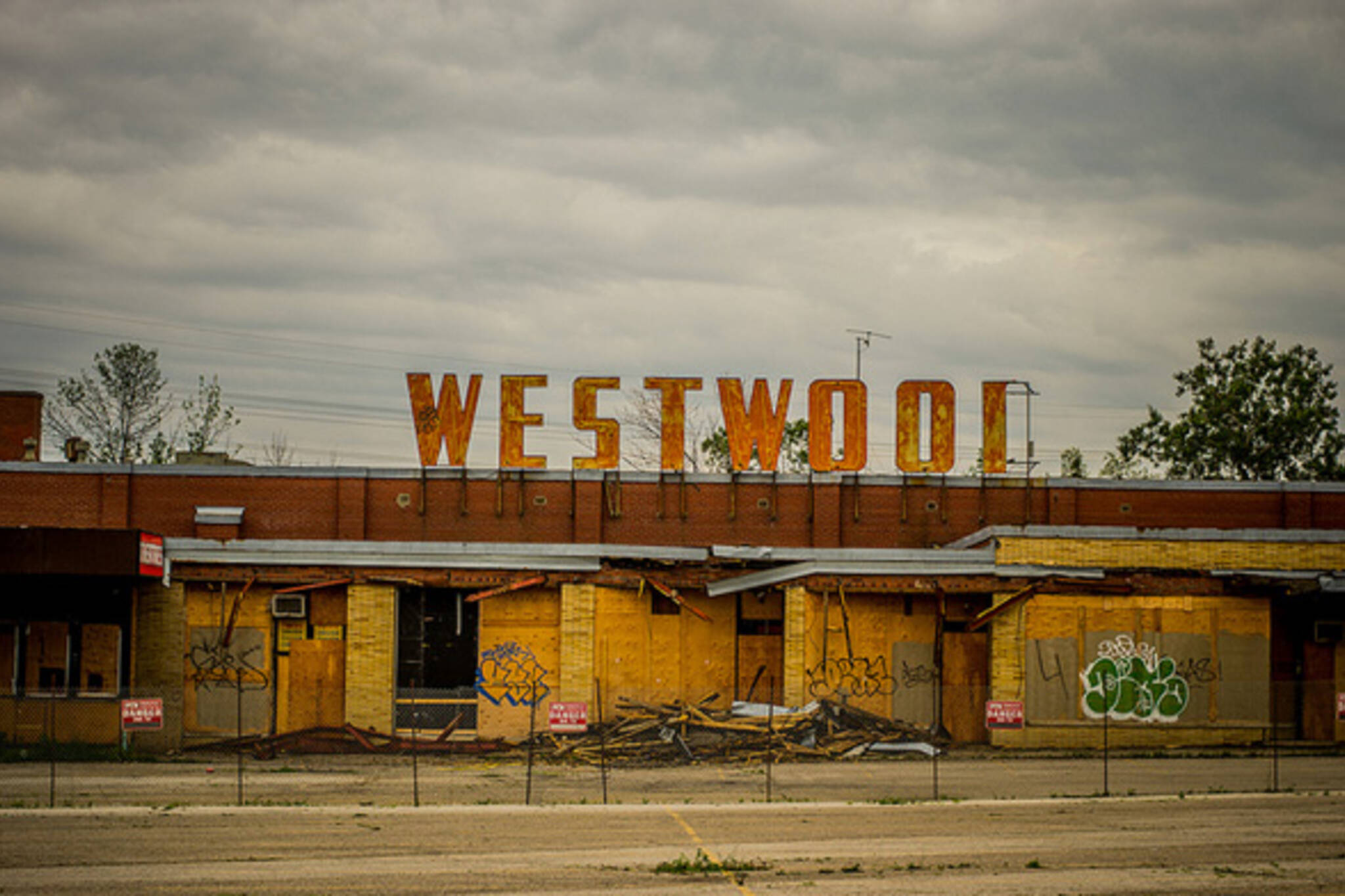 Westwood Theatre Toronto