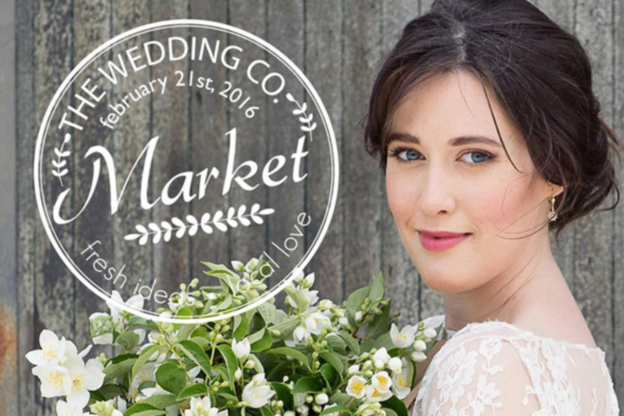 wedding co market