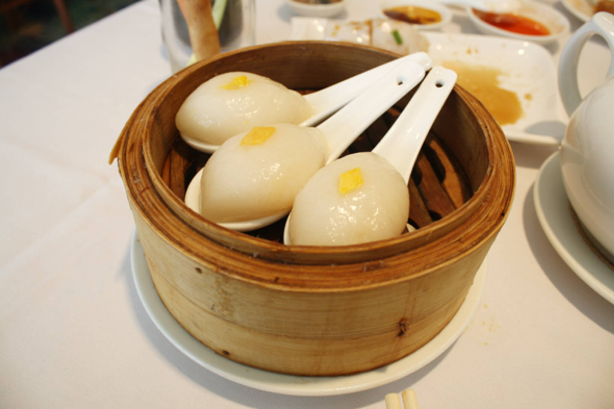 Dim sum Richmond Hill