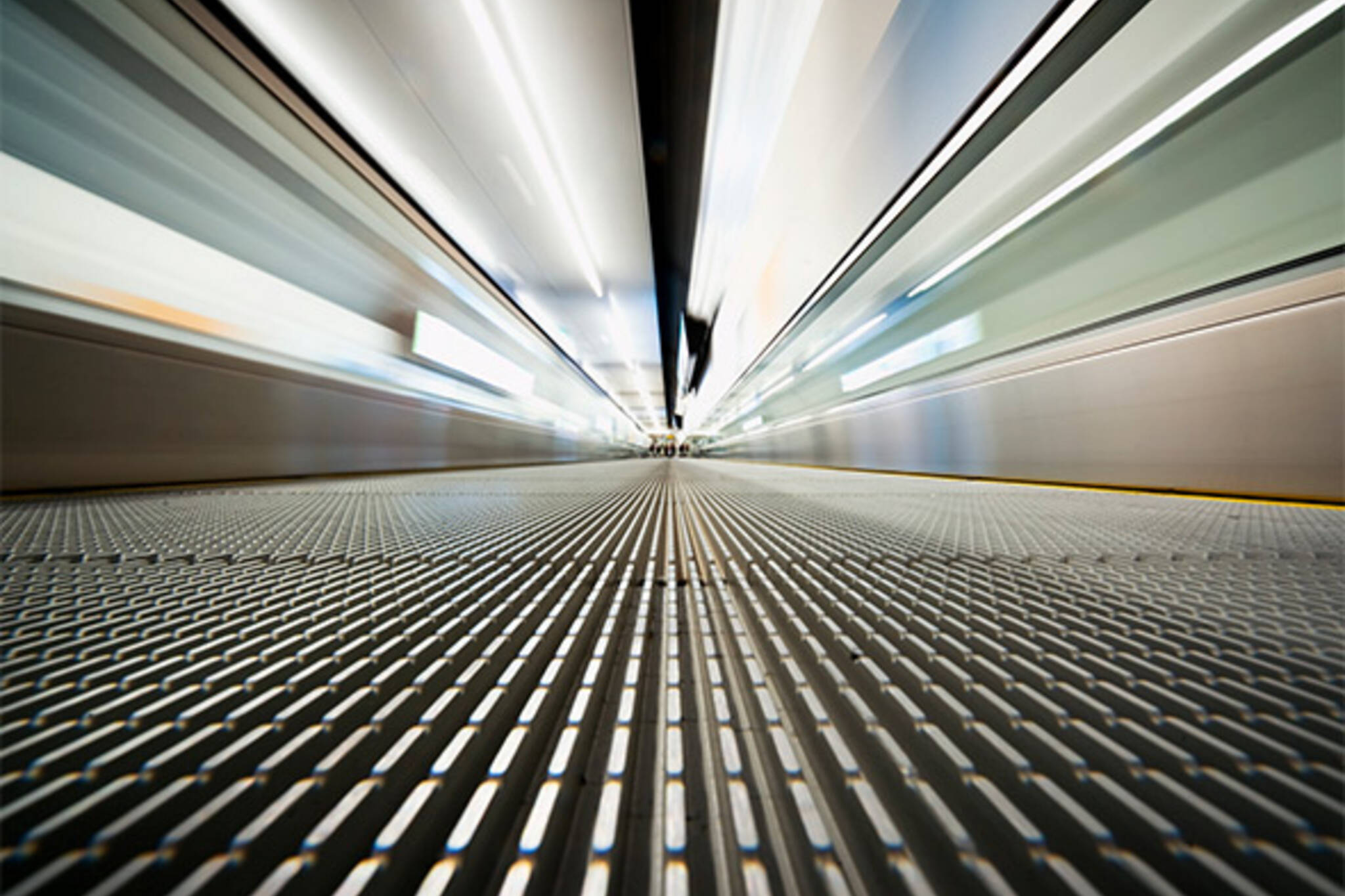 billy bishop tunnel