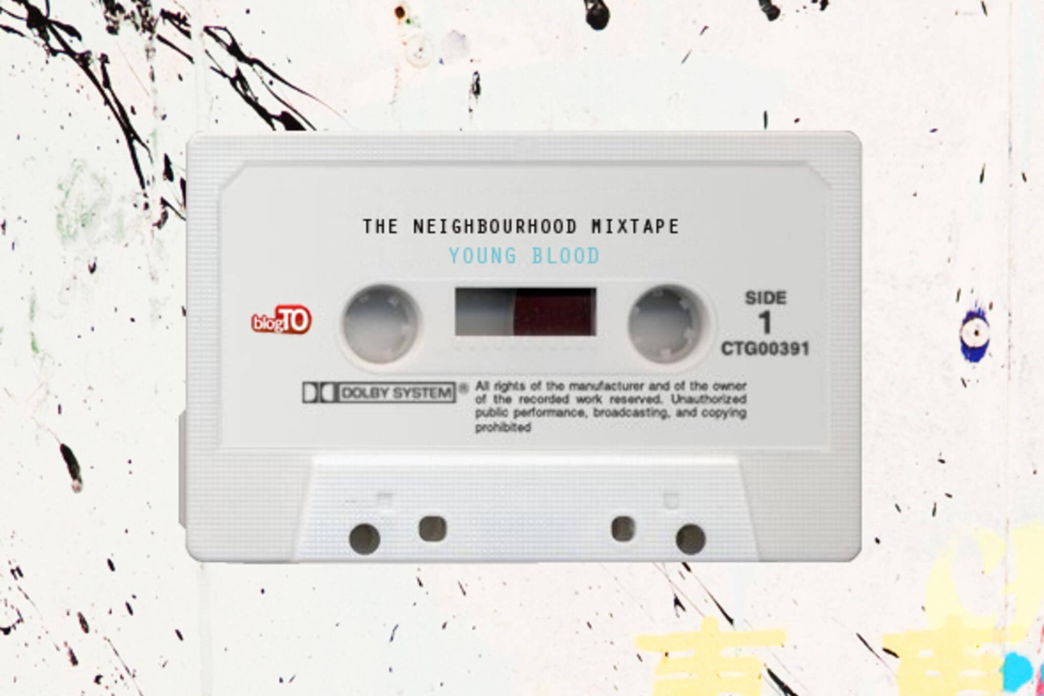 Toronto Indie Music