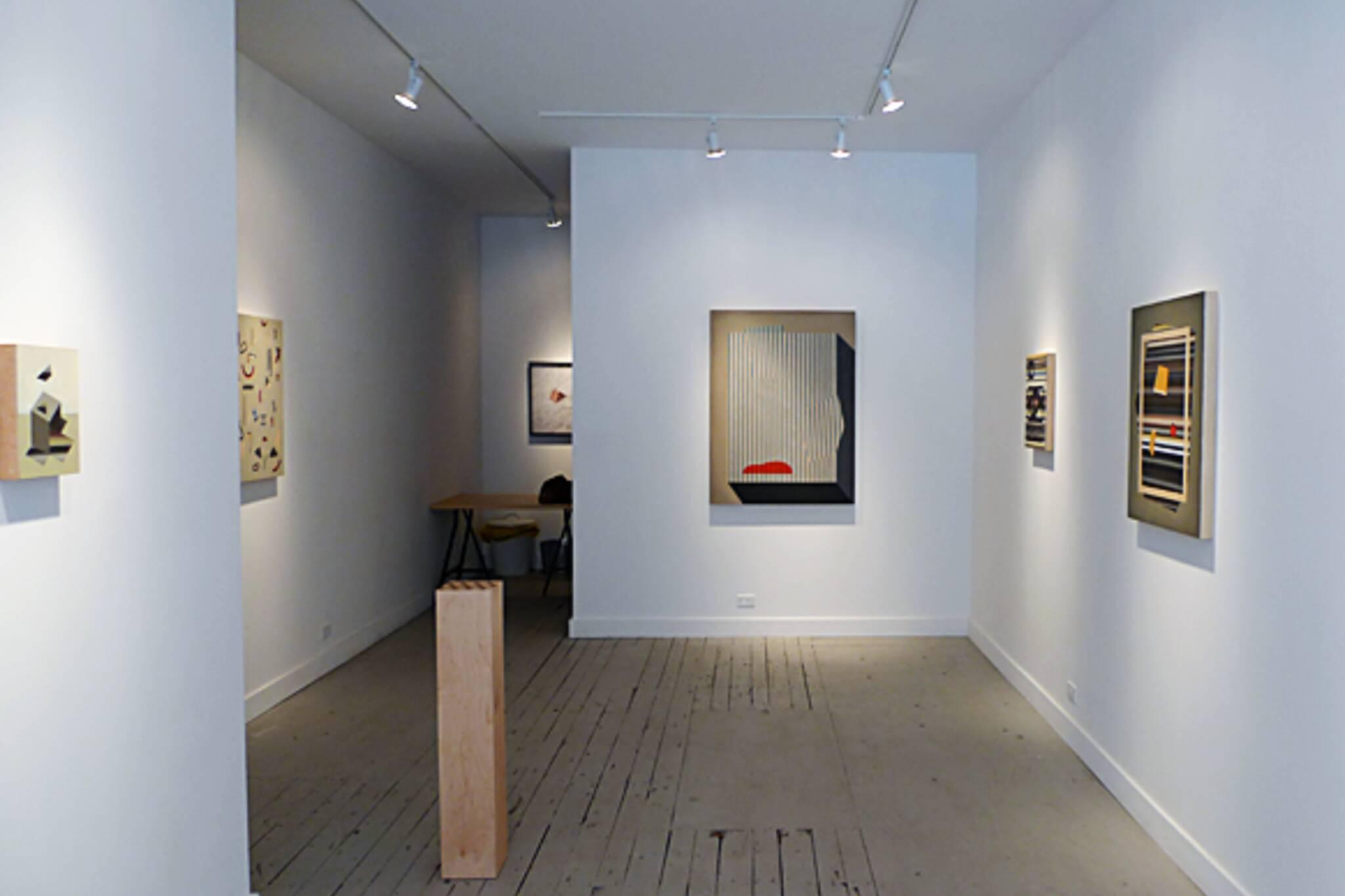 Queen West Art Gallery