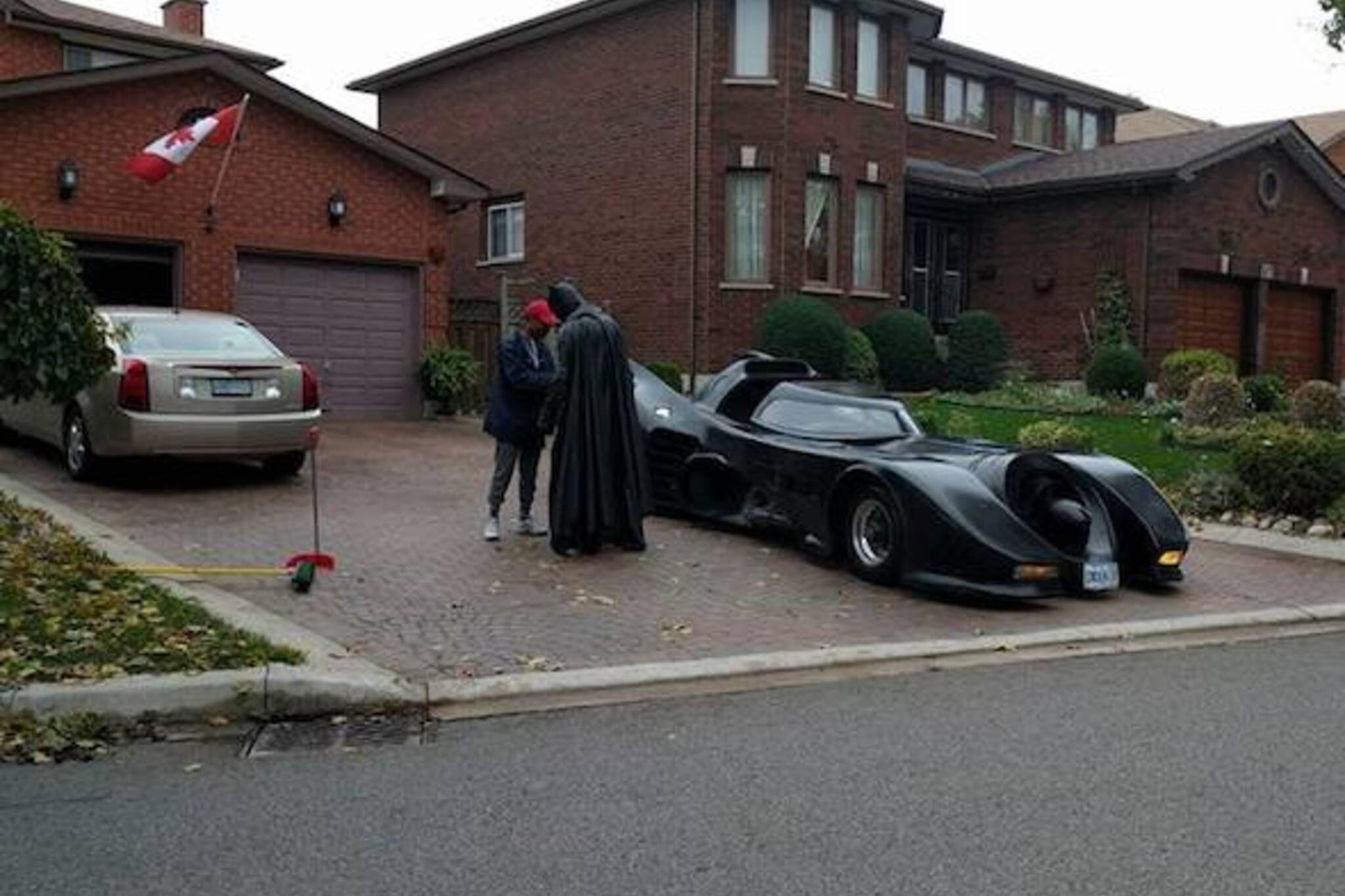 Car spotting toronto Toronto