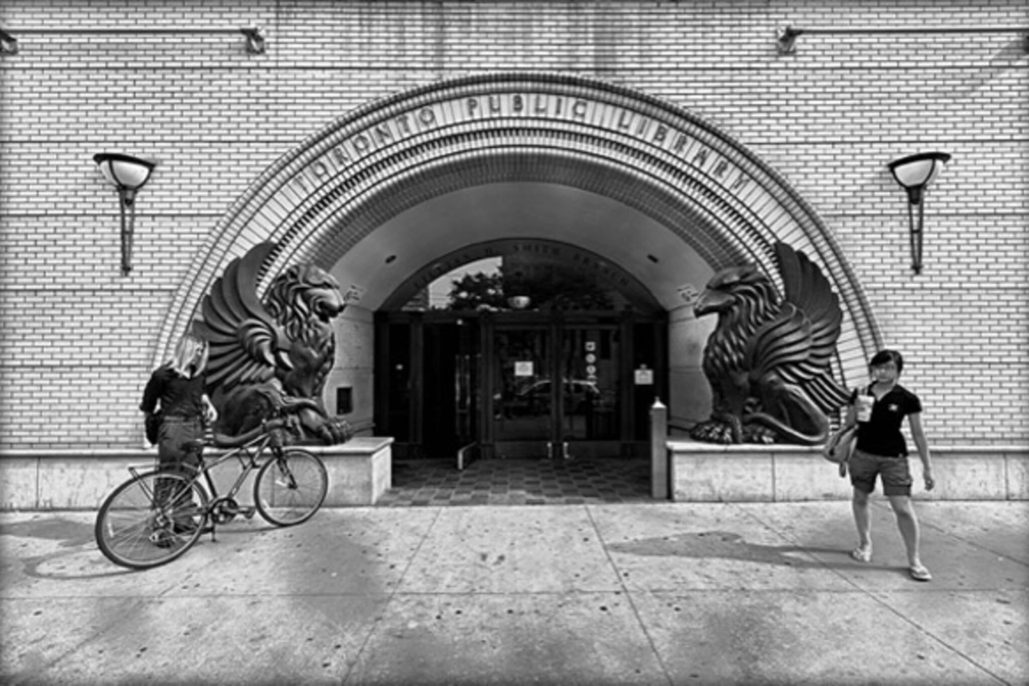 KPMG Cuts Library TTC