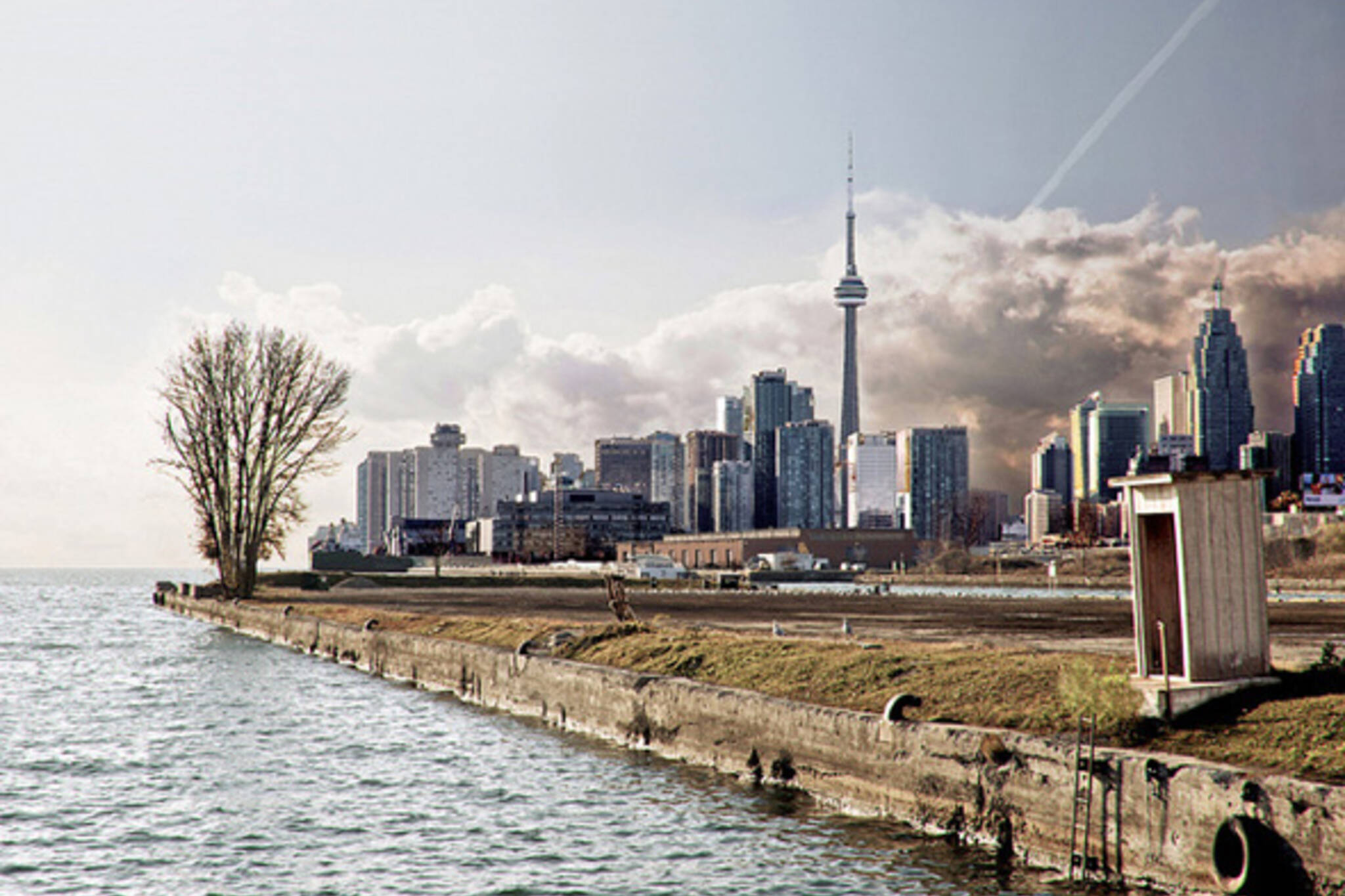 Port Lands Vote Toronto Council