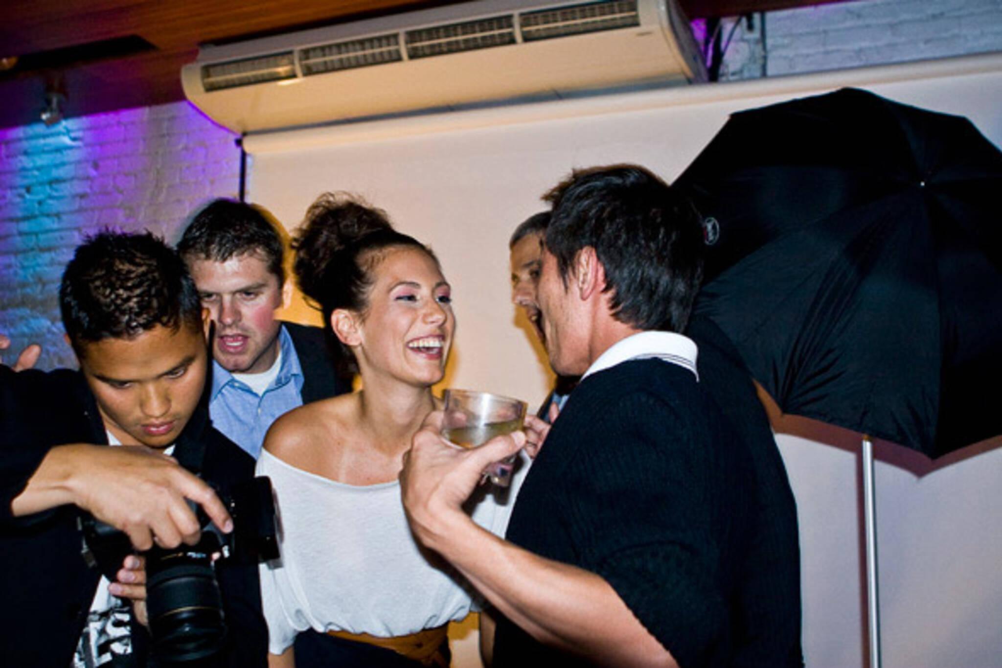 Brand'd Thursdays Cheval Nightclub