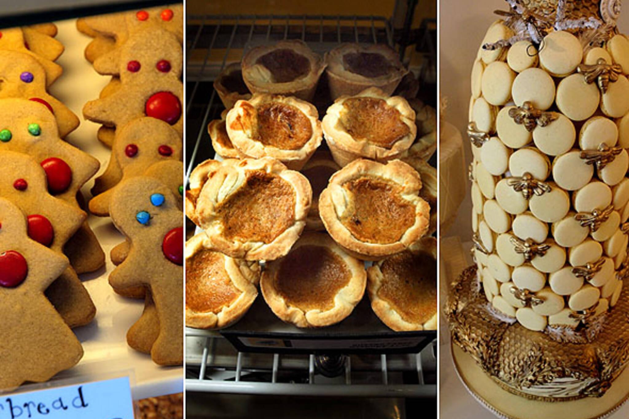 Best new bakeries Toronto