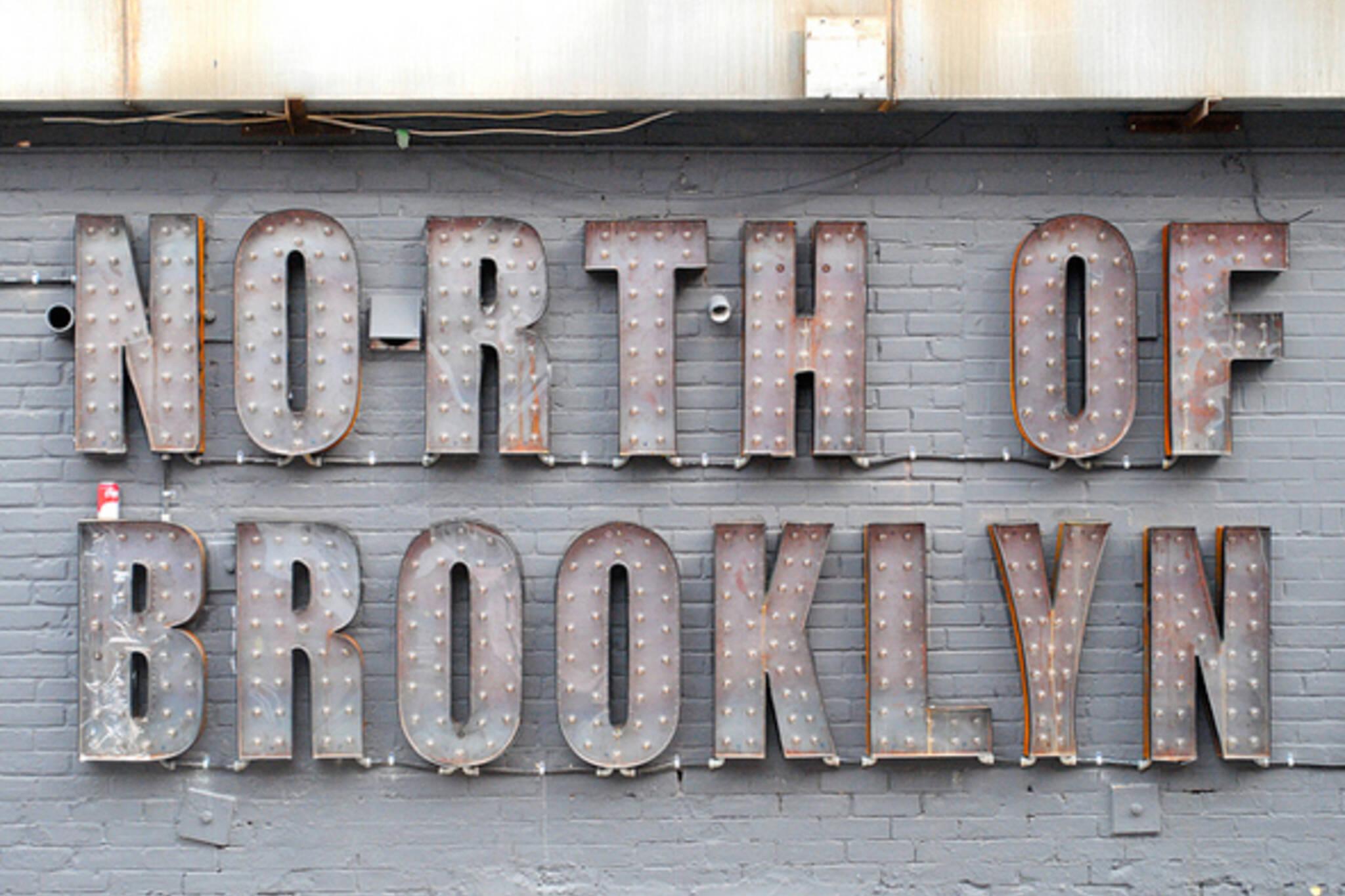 North of Brooklyn