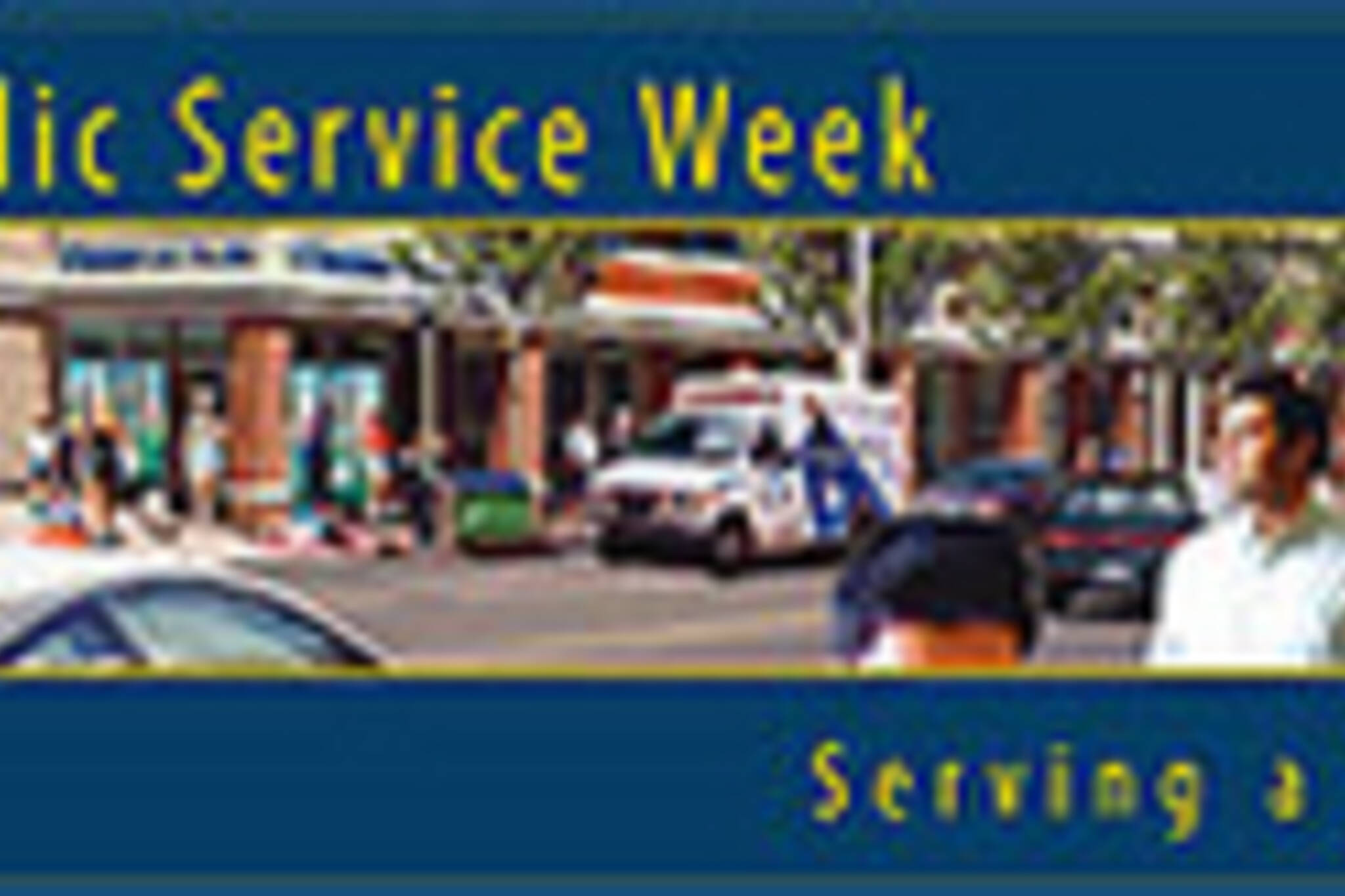 Toronto Public Service Week Kicks Off