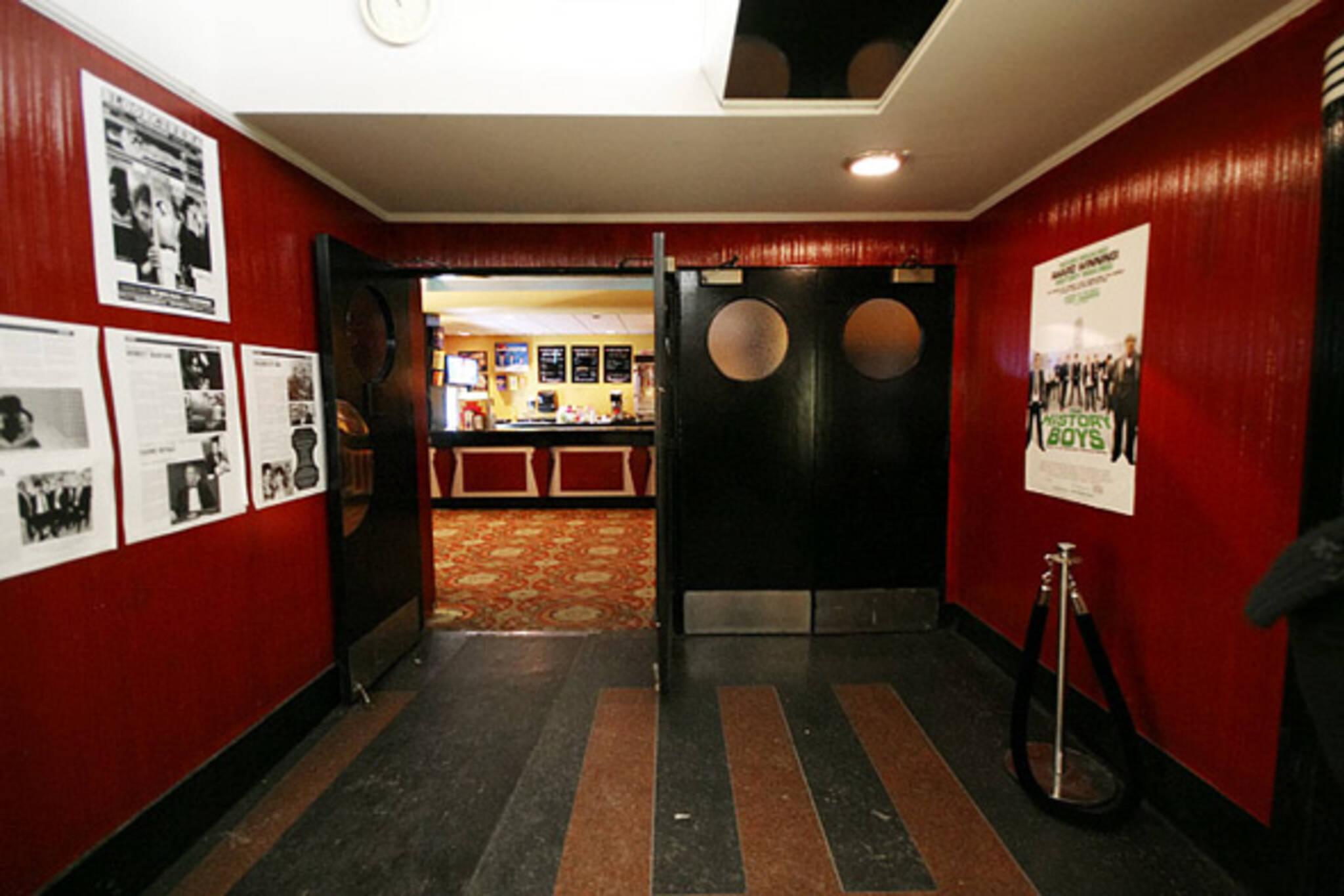 Hunk a Junk Film Festival