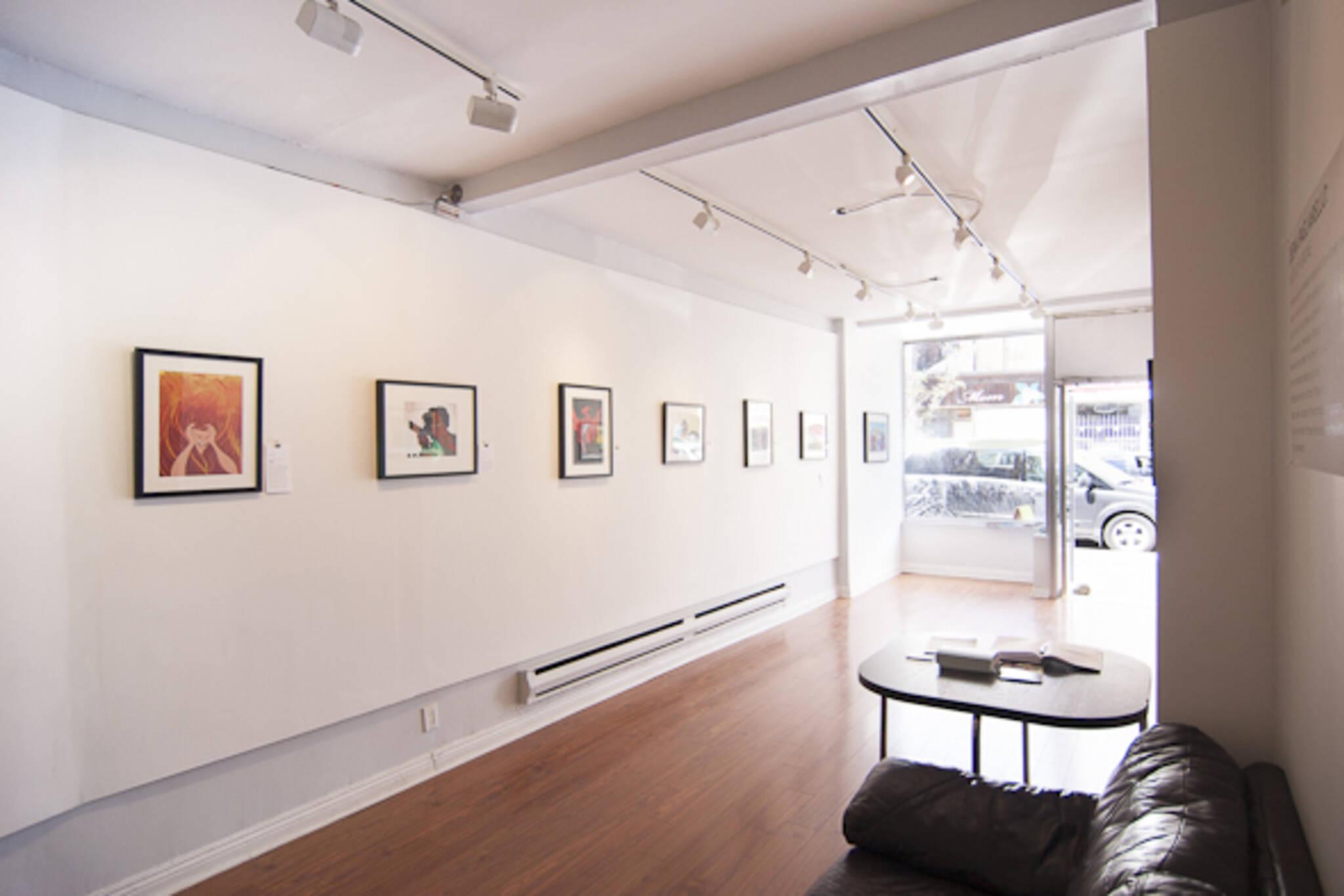 Dundas West Gallery