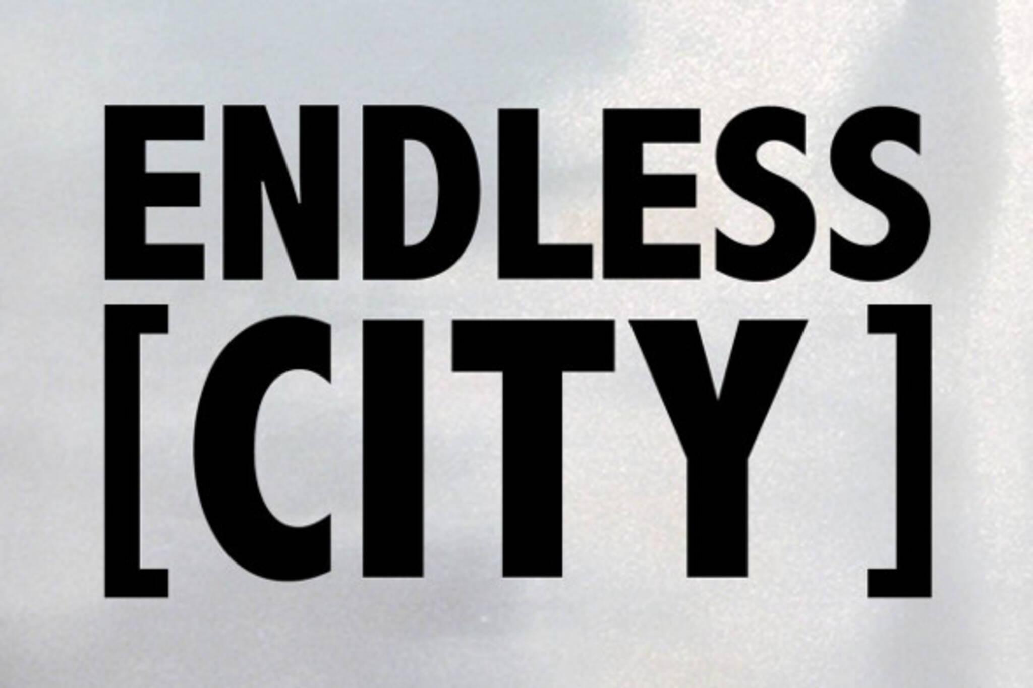 Endless City Toronto