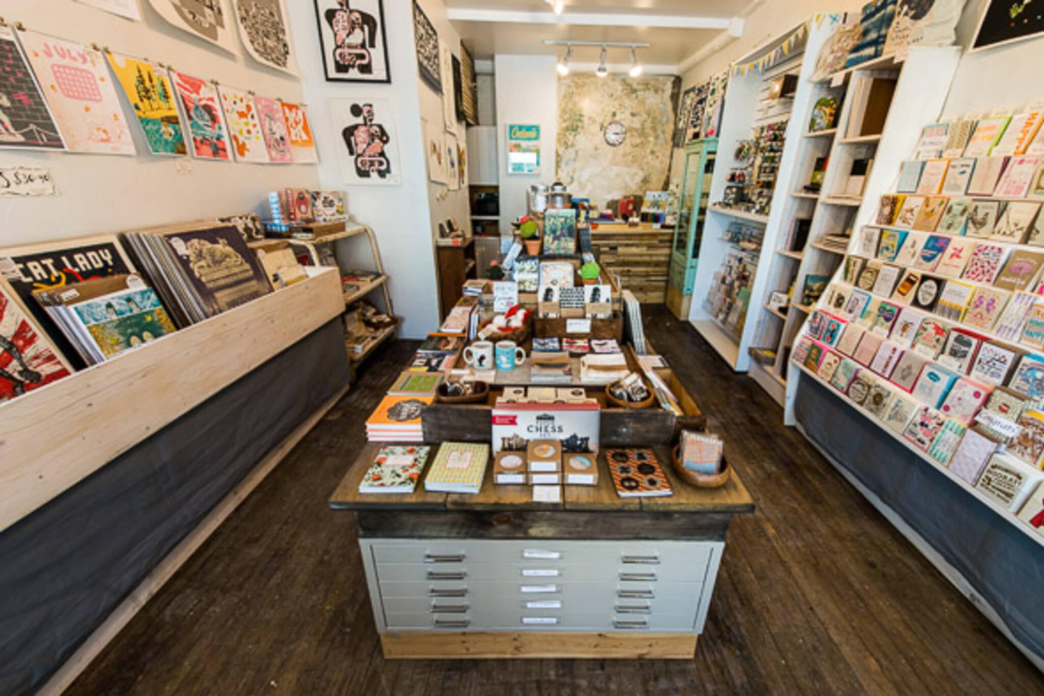 parkdale design shop