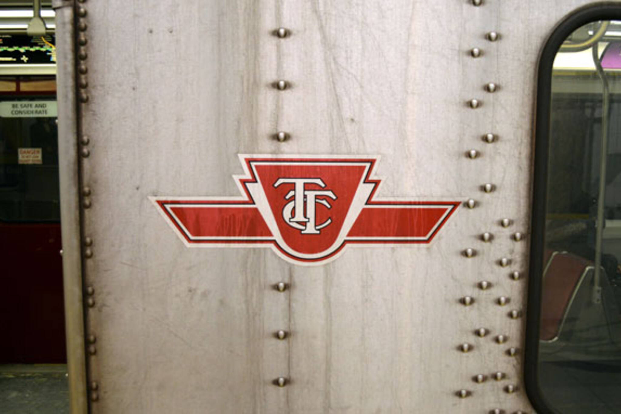 TTC customer charter