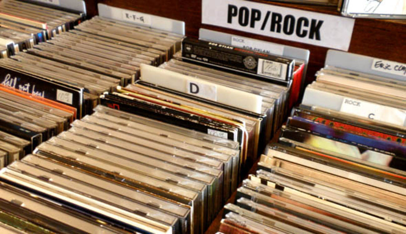is the end near for toronto record stores. Black Bedroom Furniture Sets. Home Design Ideas