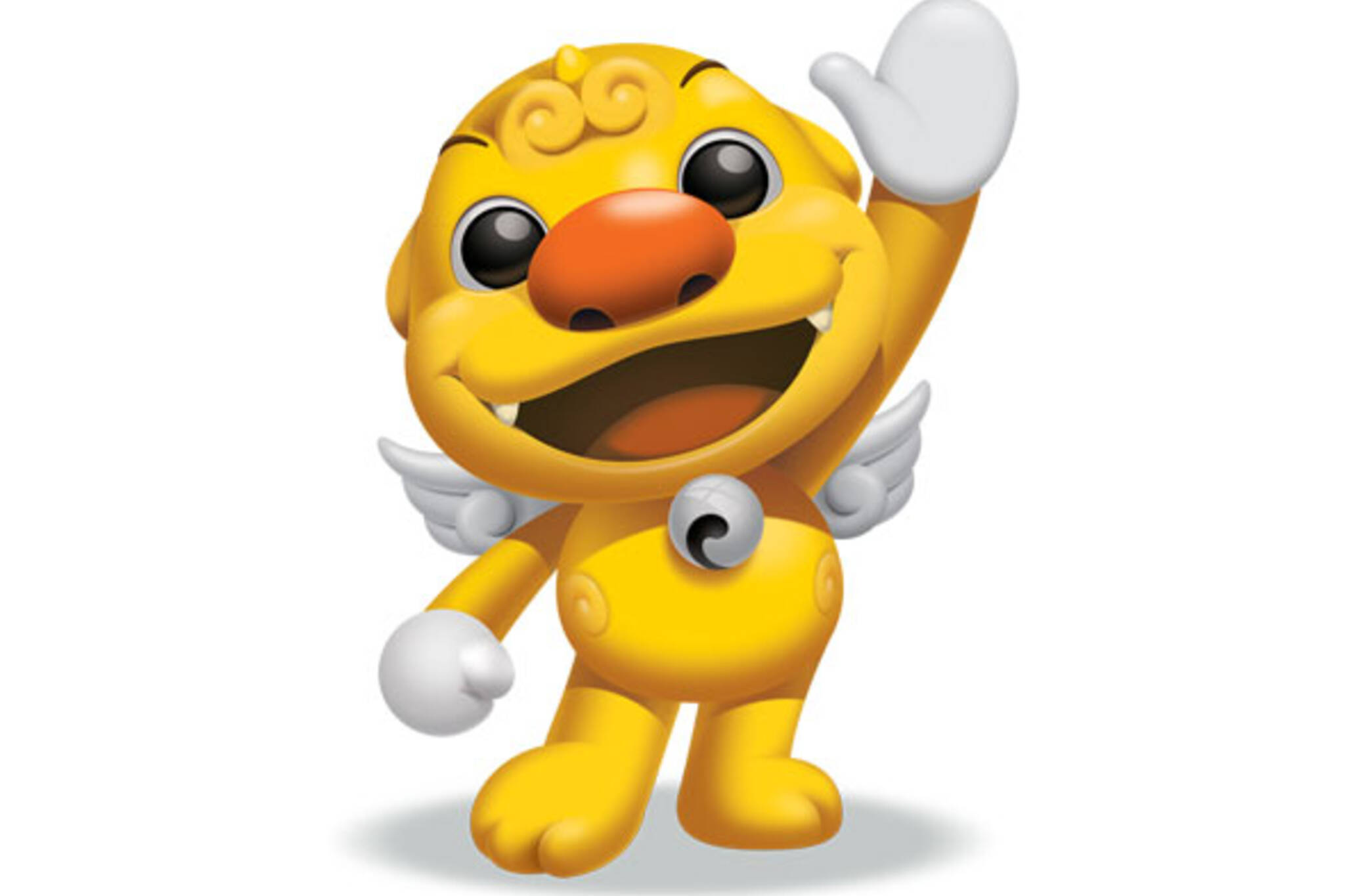 toronto seoul mascot