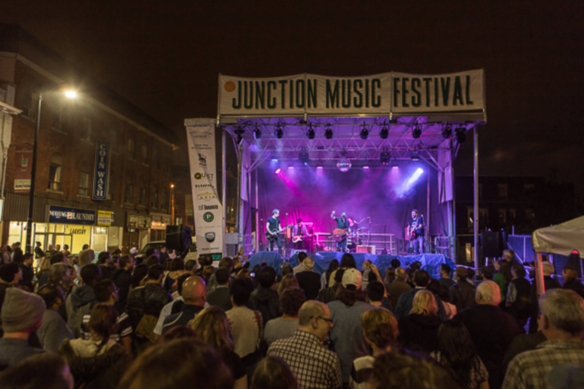 junction music festival
