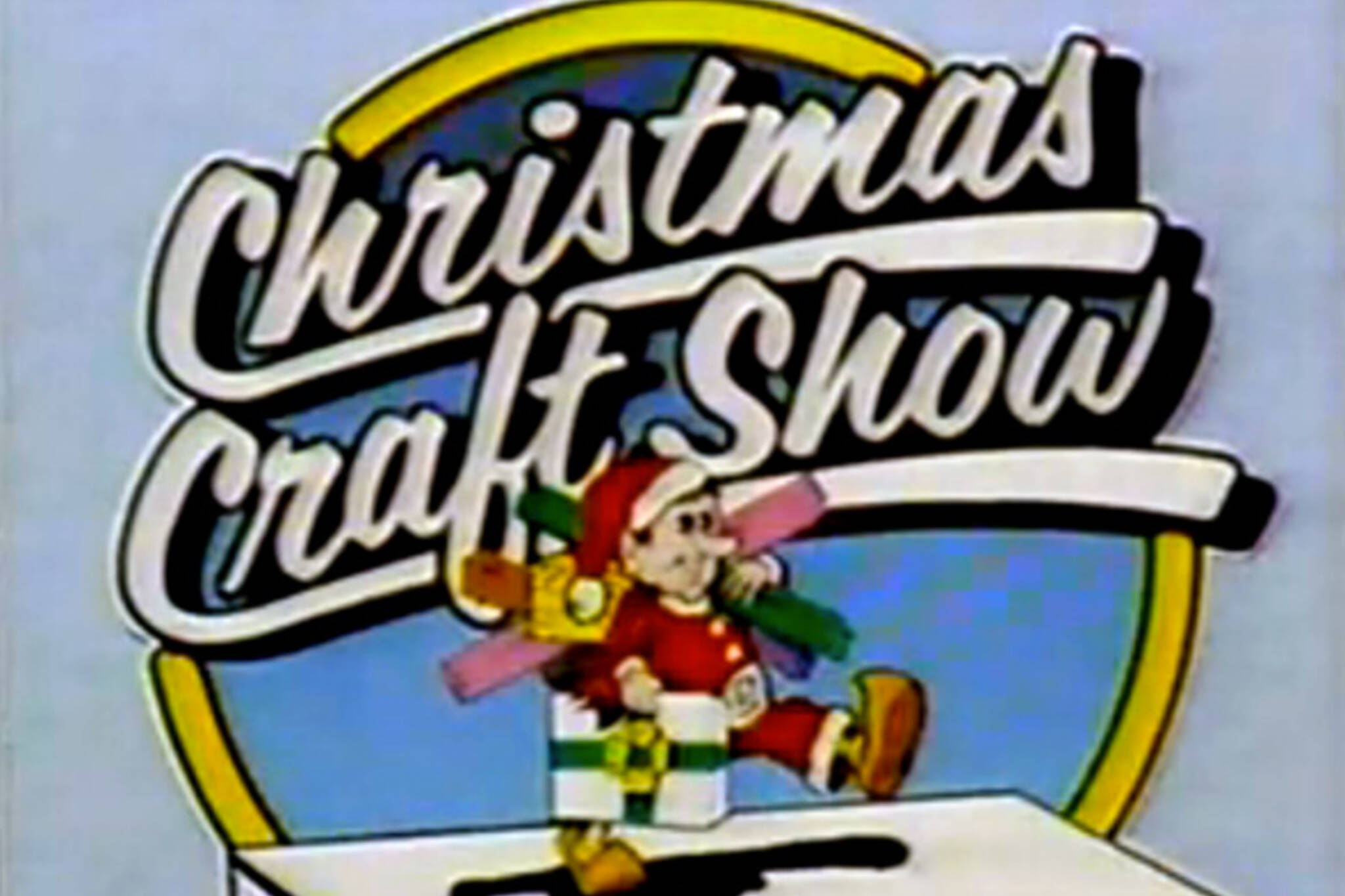 Vintage Toronto holiday Commercials