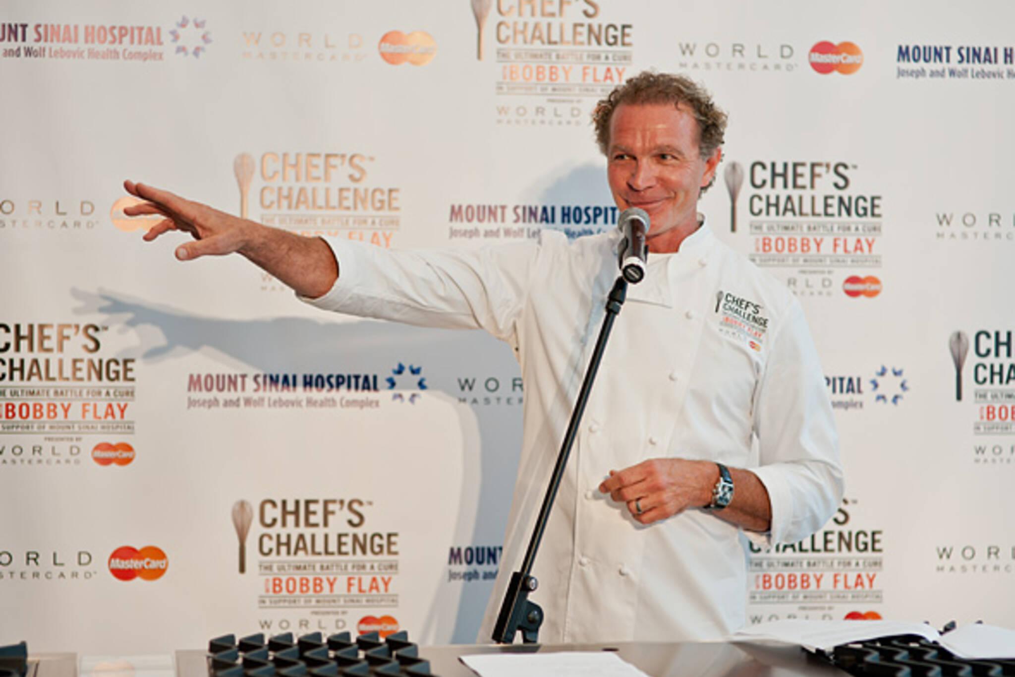 Chef's Challenge Toronto