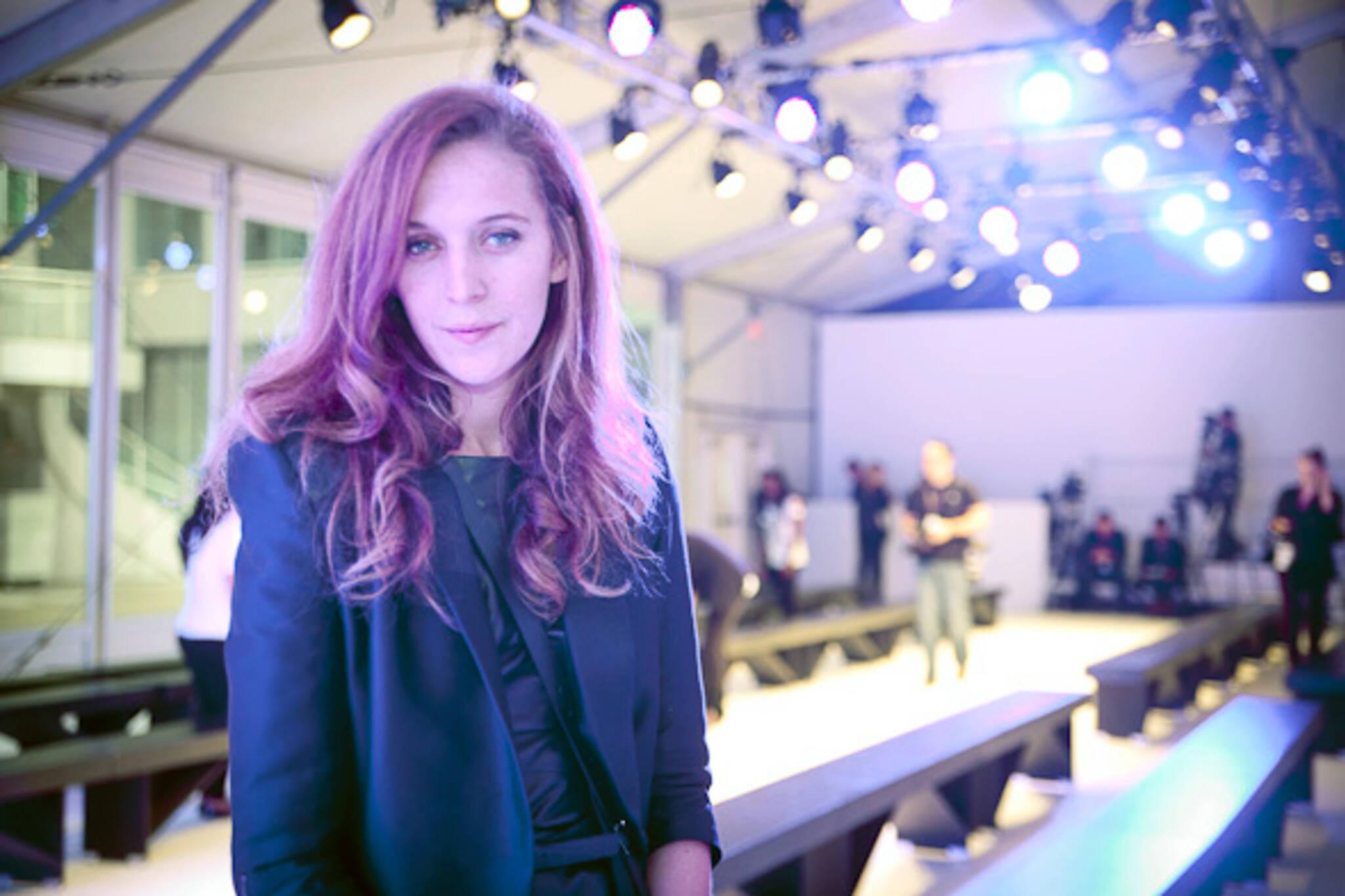 LG Fashion Week Designers