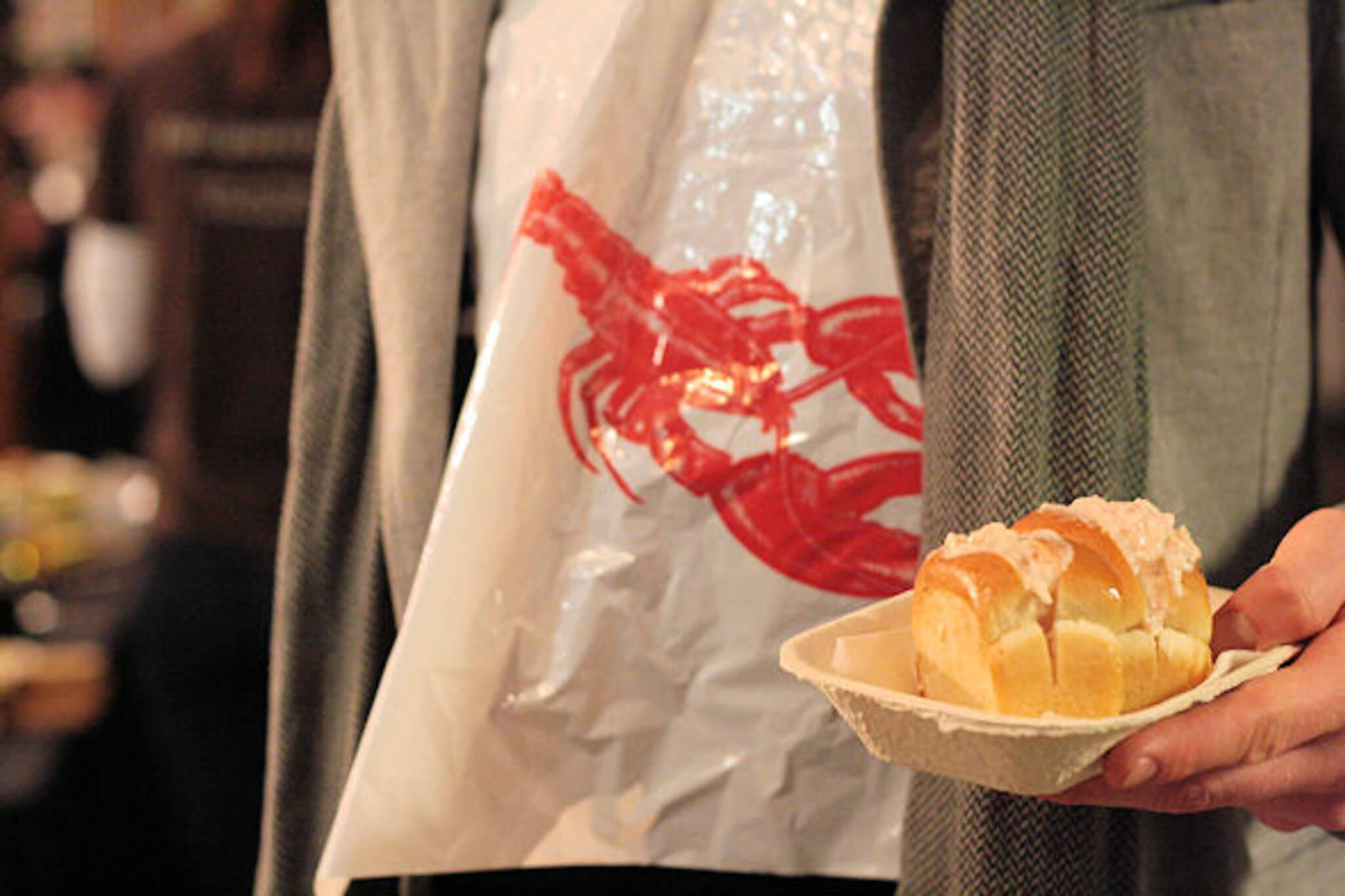 Rock Lobster Food Co