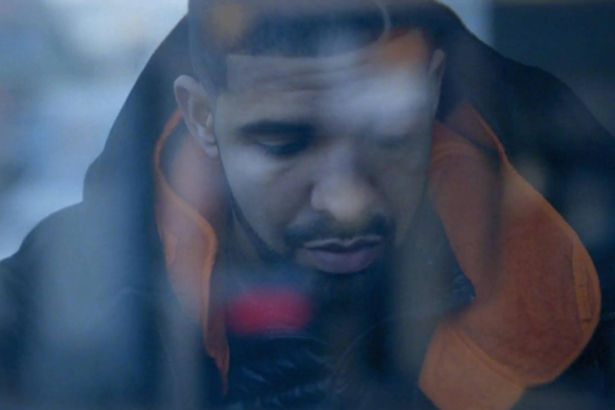 Drake short film