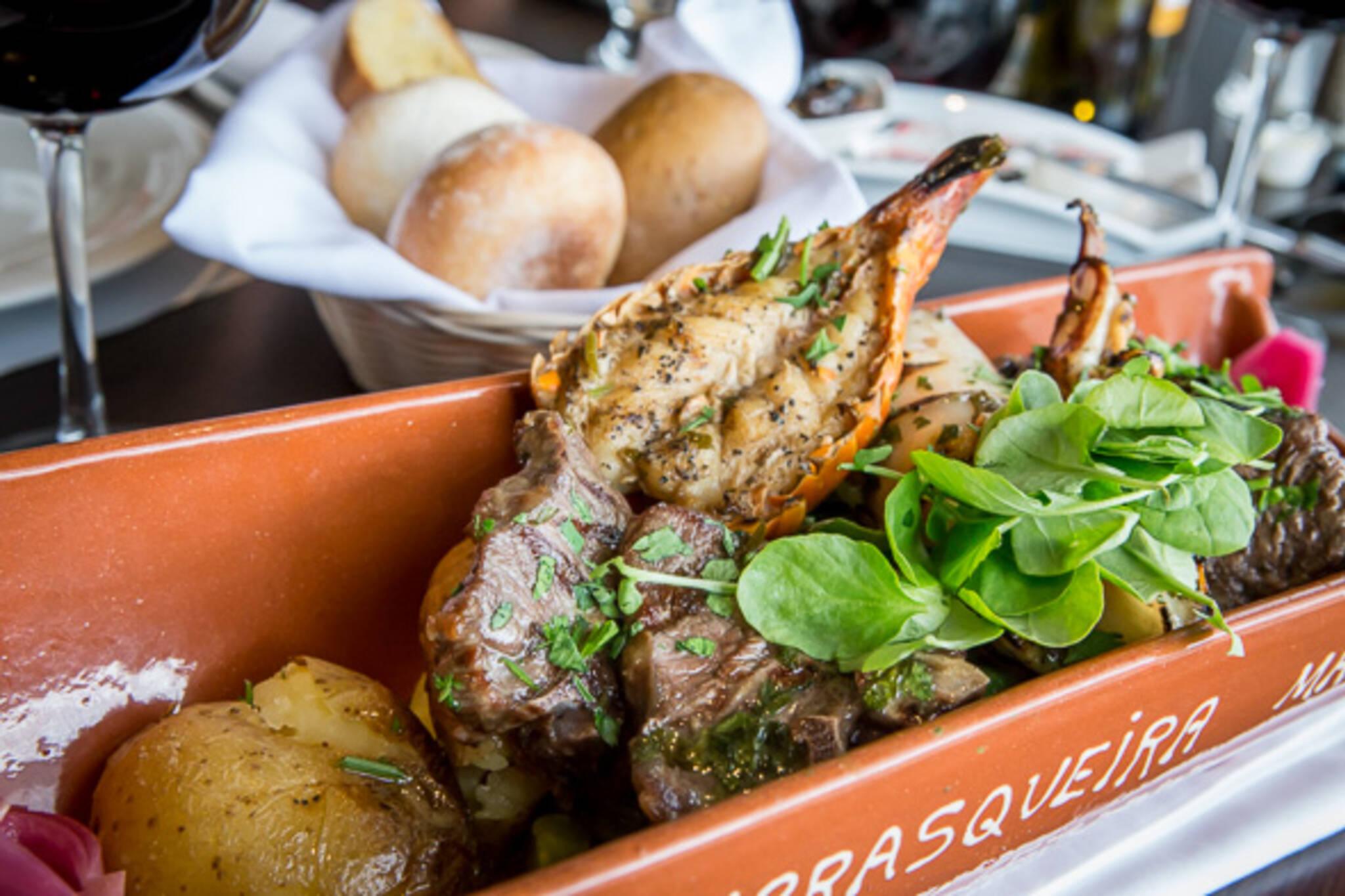 Portuguese Restaurants Toronto
