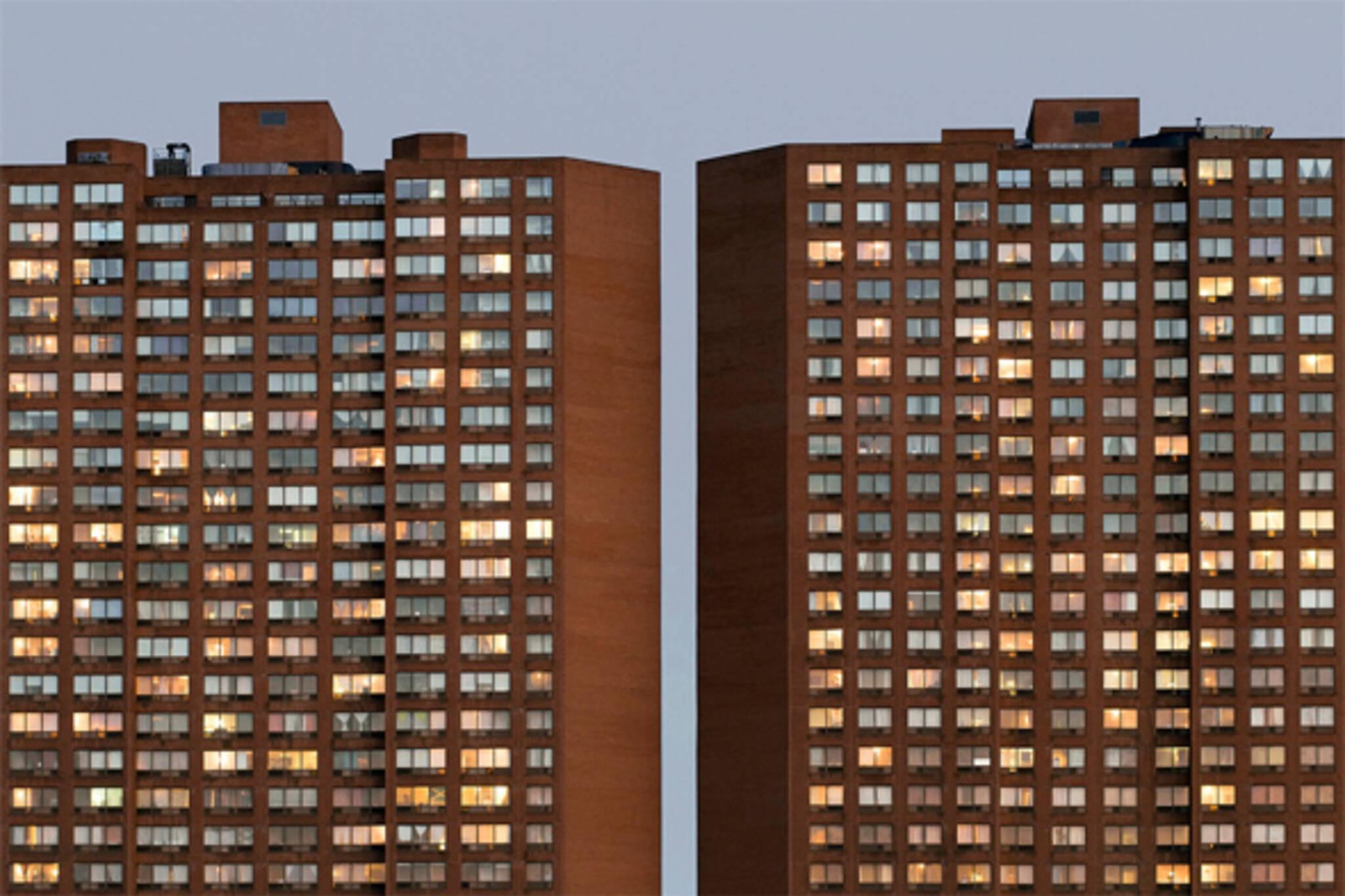 Toronto rent