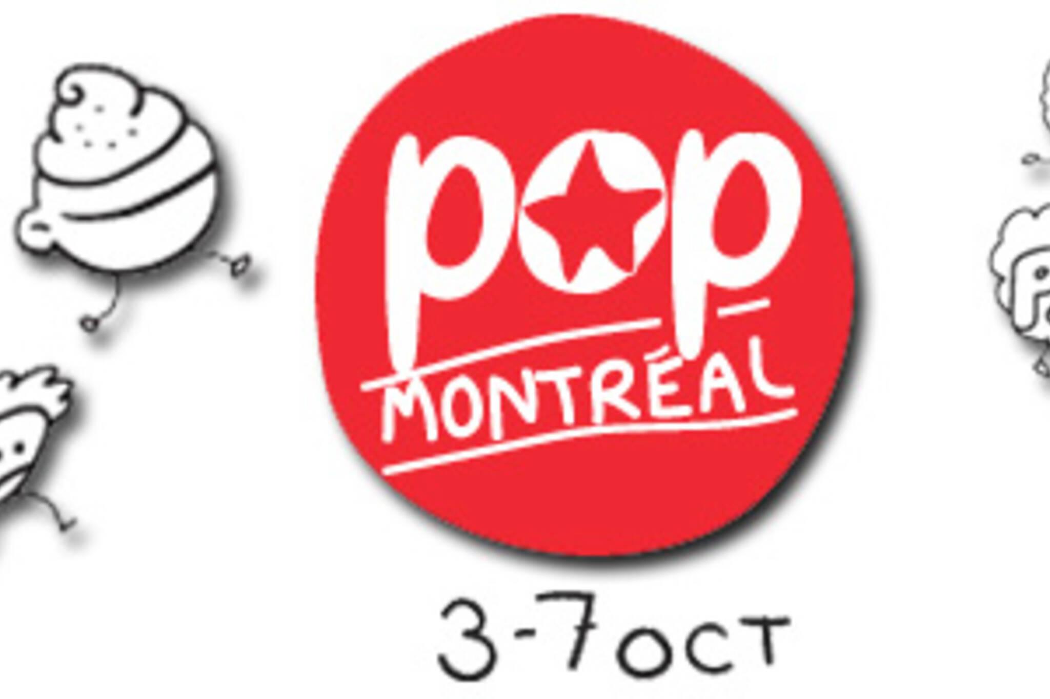 Pop Montreal 2007