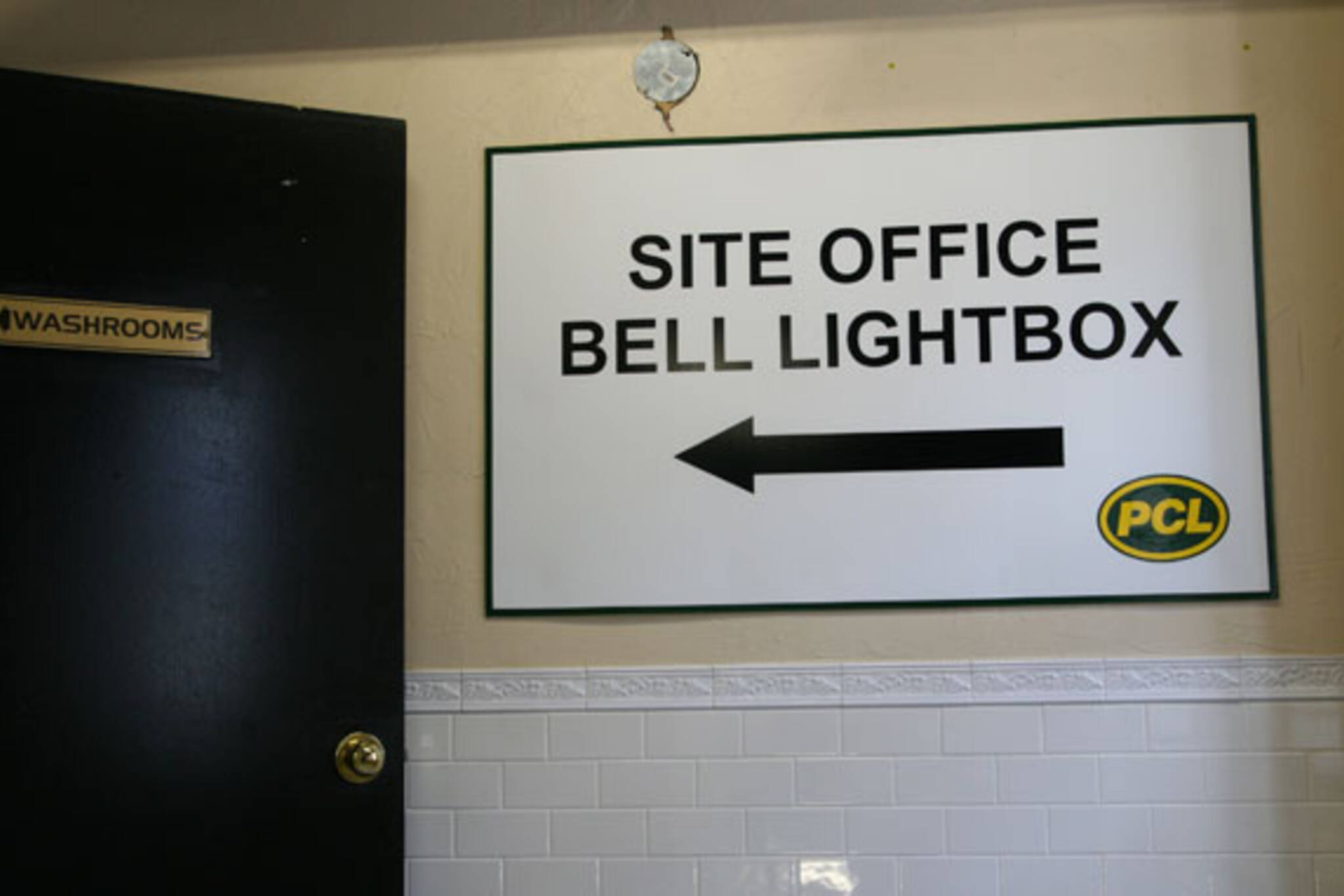 Bell Lightbox