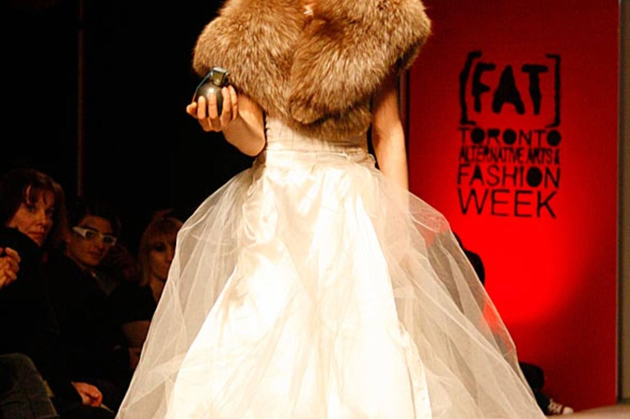 Alternative Fashion Week