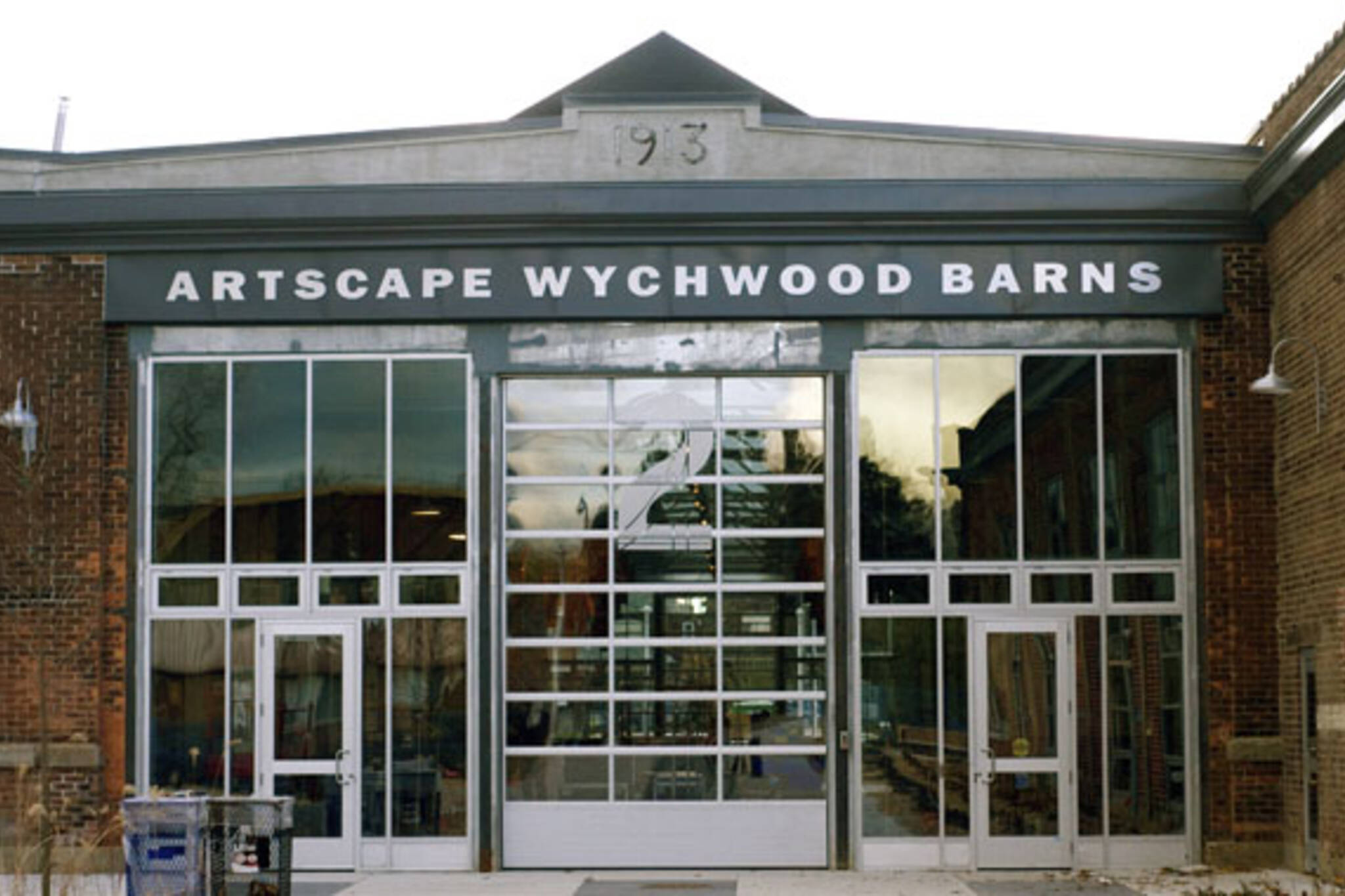 Artscape Wychwood Barns opening