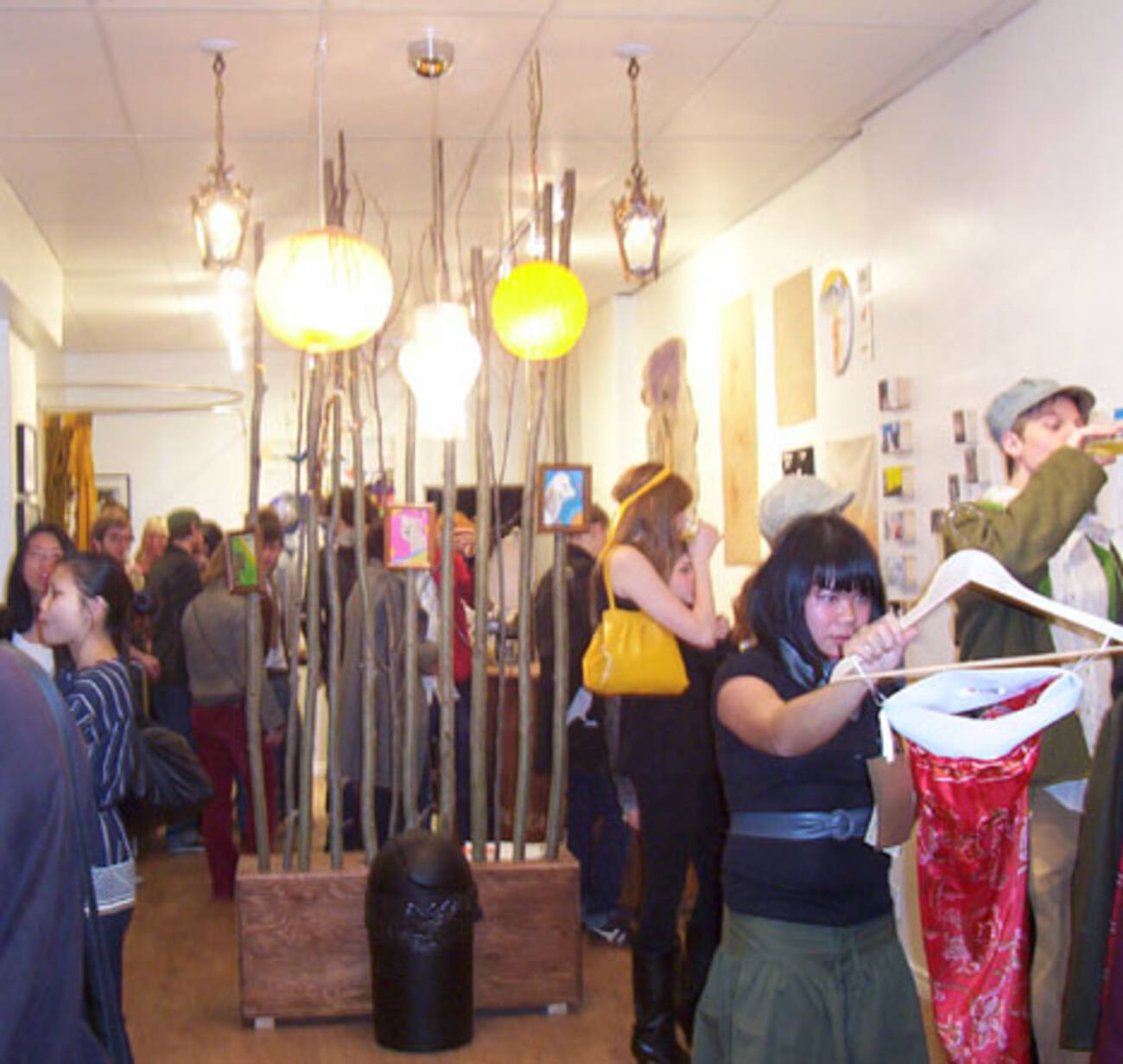 Independent Fashion Store Toronto