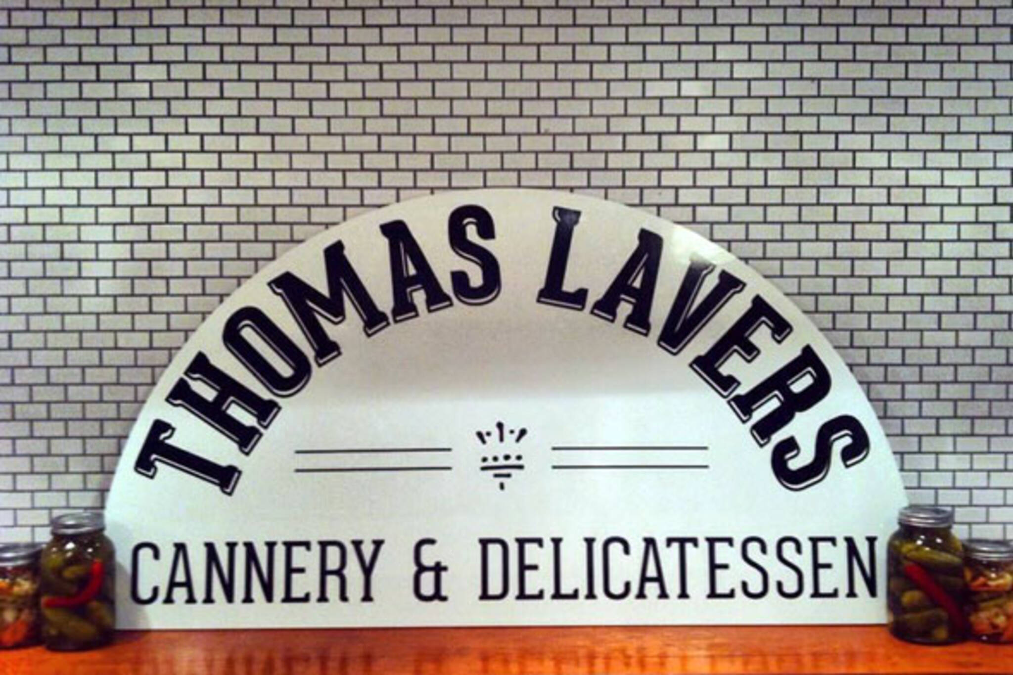 Thomas Lavers Cannery