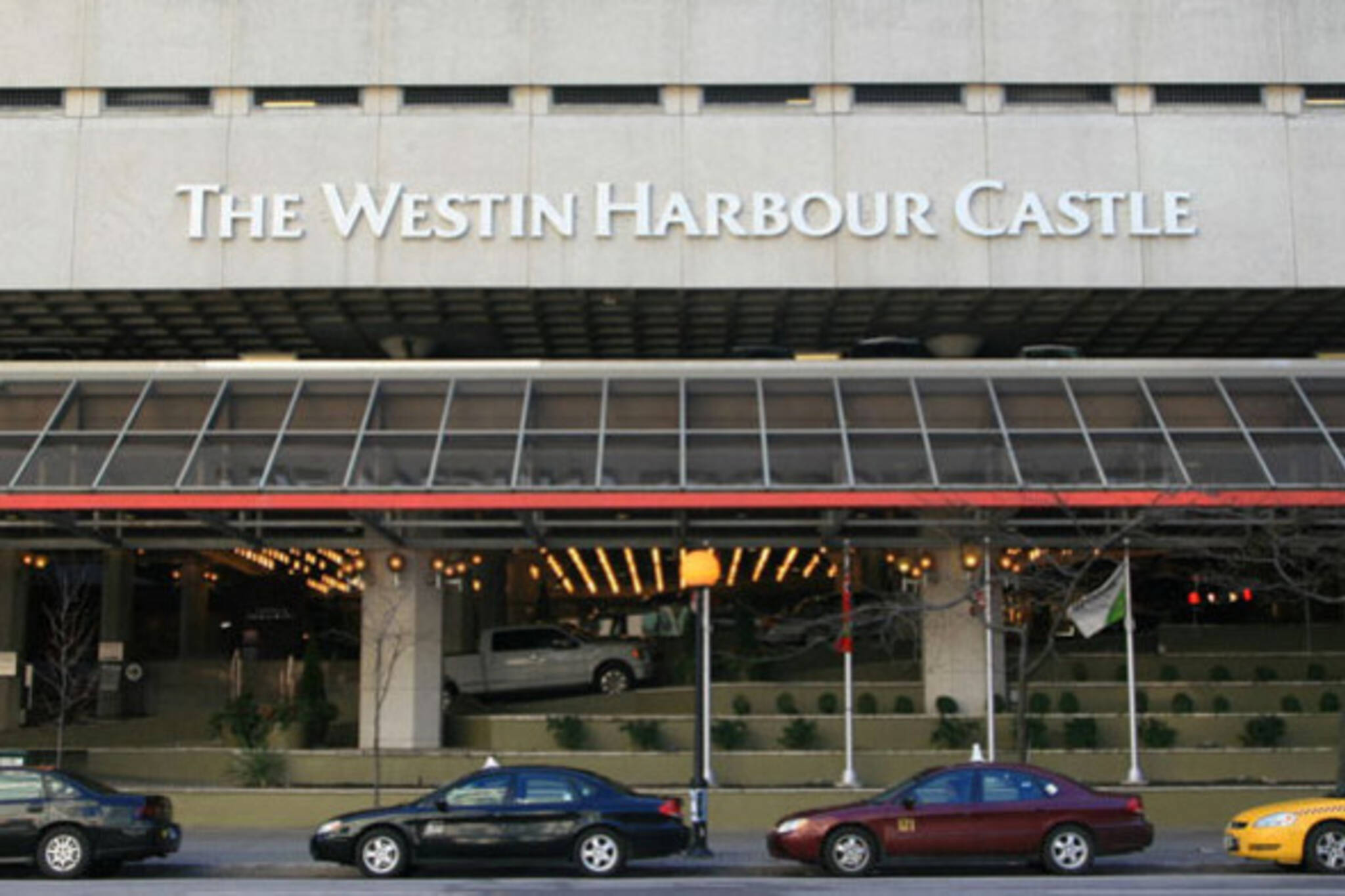 Harbour Castle Hotel Toronto